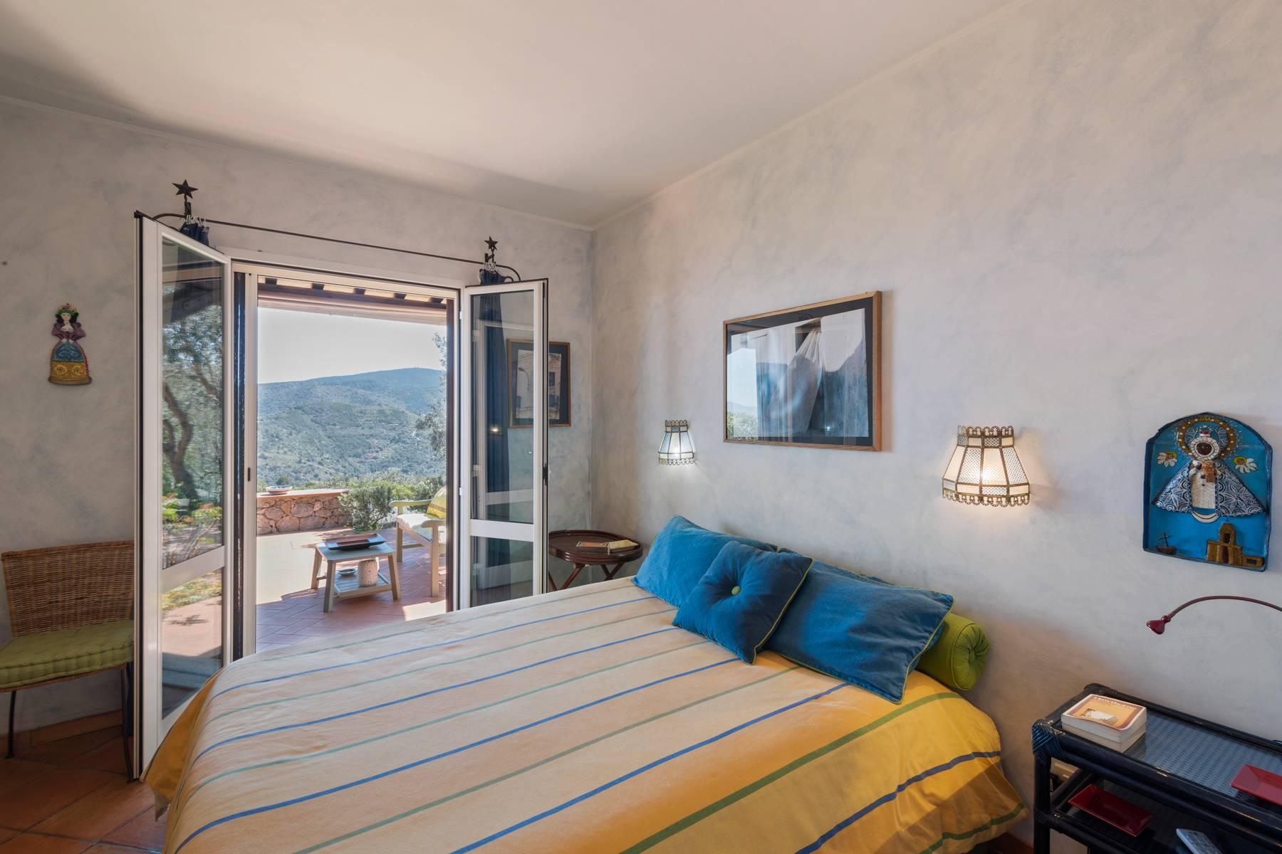 Villa in Vendita a Monte Argentario: 5 locali, 124 mq - Foto 17
