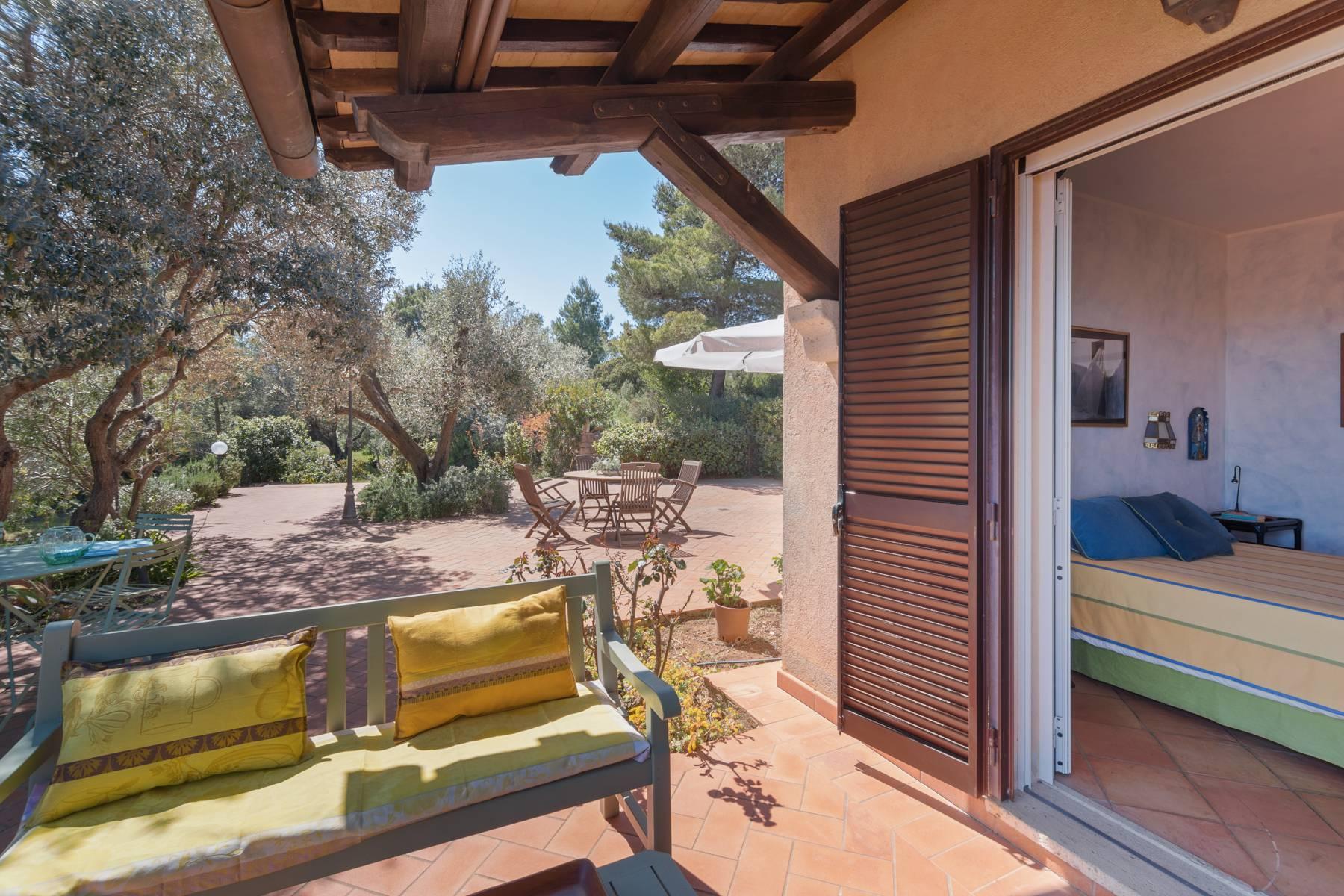 Villa in Vendita a Monte Argentario: 5 locali, 124 mq - Foto 16