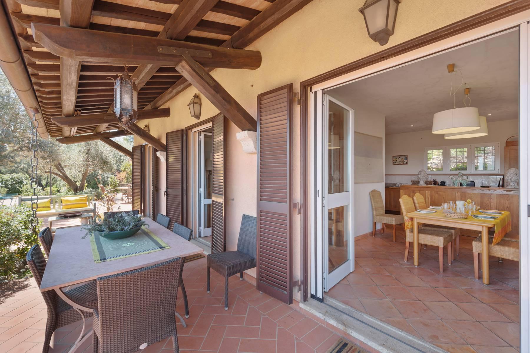 Villa in Vendita a Monte Argentario: 5 locali, 124 mq - Foto 5