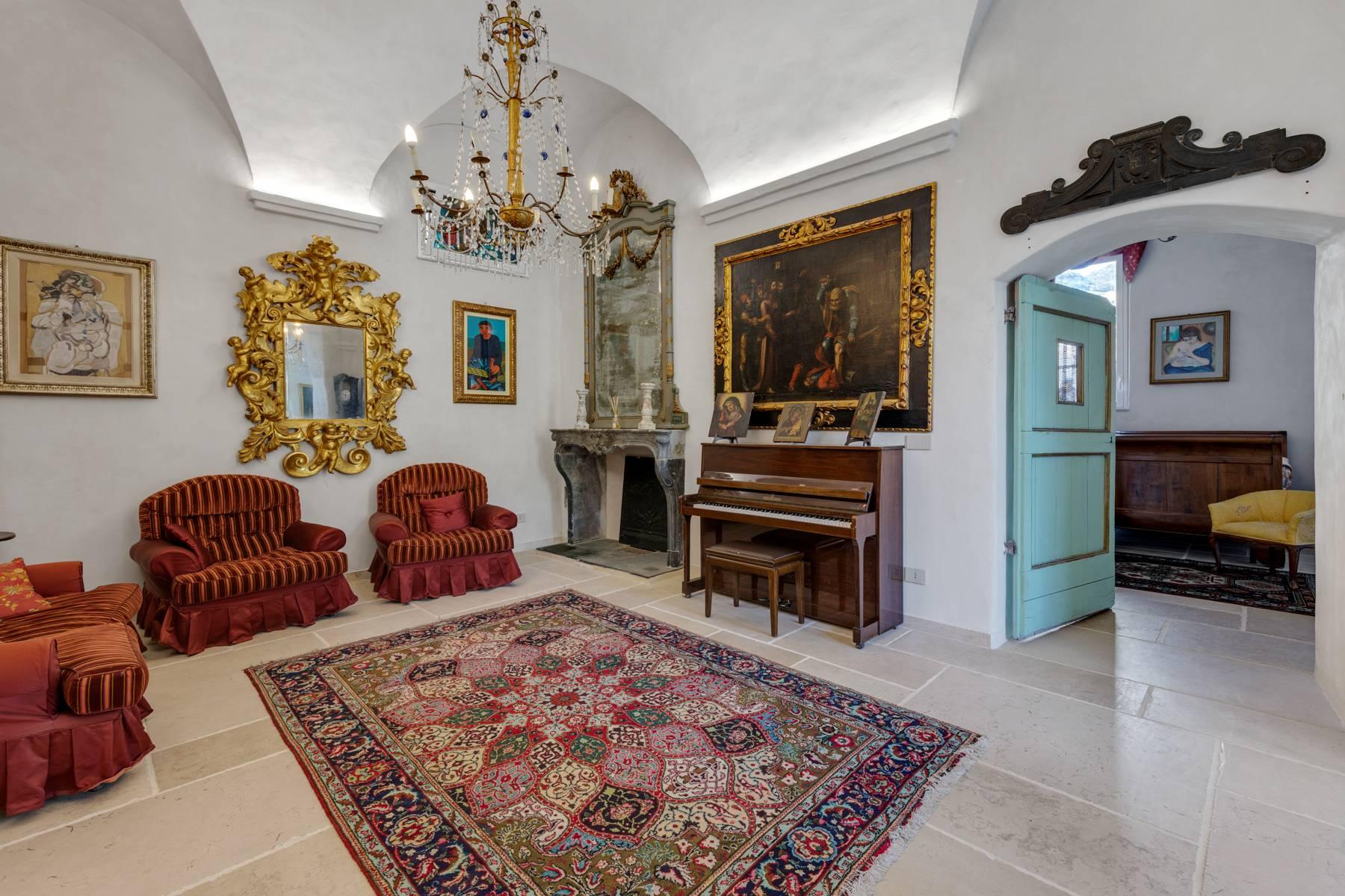 Appartamento in Vendita a Finale Ligure: 5 locali, 195 mq - Foto 13