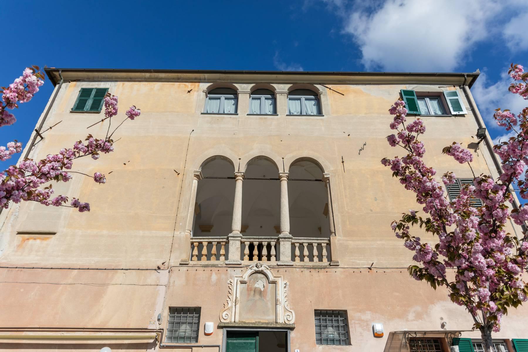 Appartamento in Vendita a Finale Ligure: 5 locali, 195 mq - Foto 20
