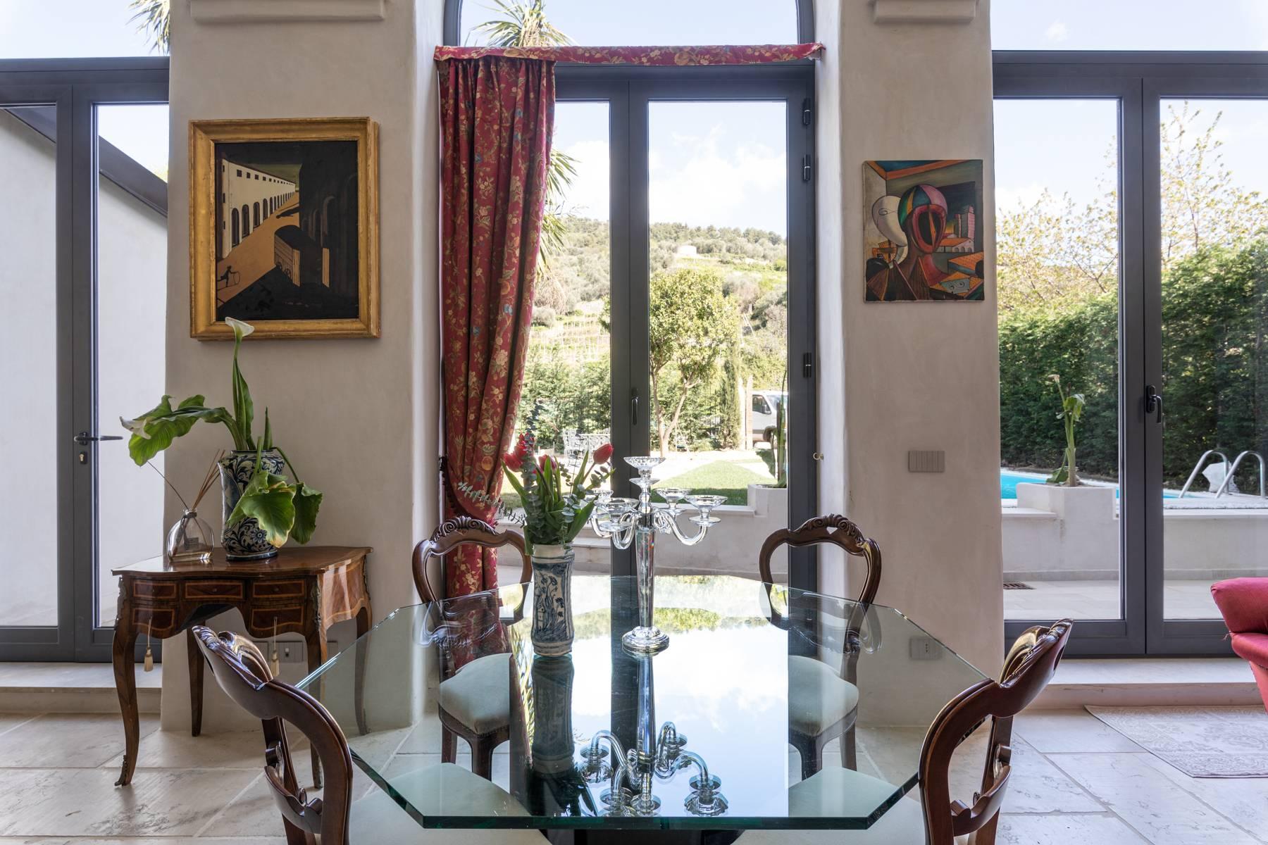 Appartamento in Vendita a Finale Ligure: 5 locali, 195 mq - Foto 17