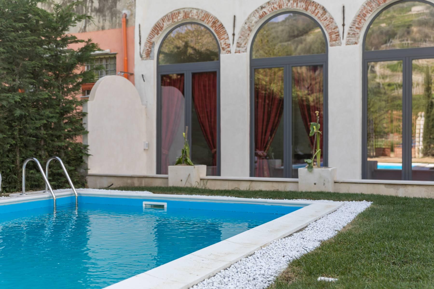 Appartamento in Vendita a Finale Ligure: 5 locali, 195 mq - Foto 11