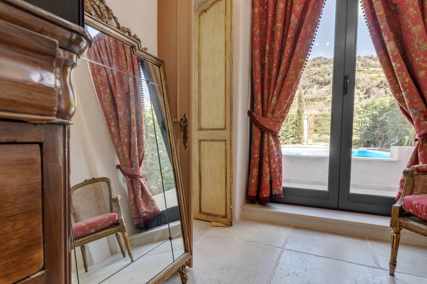 Appartamento in Vendita a Finale Ligure: 5 locali, 195 mq - Foto 15