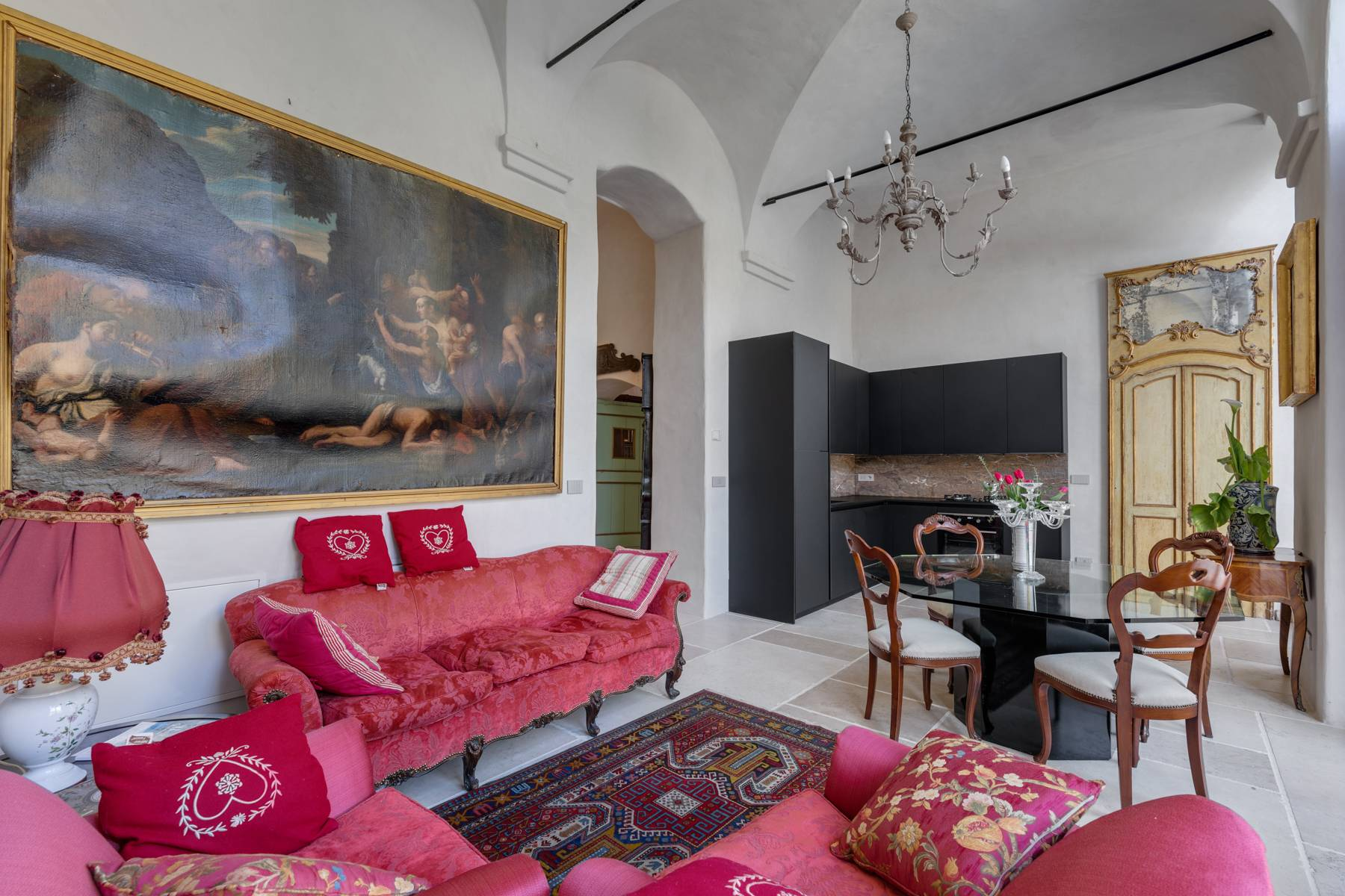 Appartamento in Vendita a Finale Ligure: 5 locali, 195 mq - Foto 3
