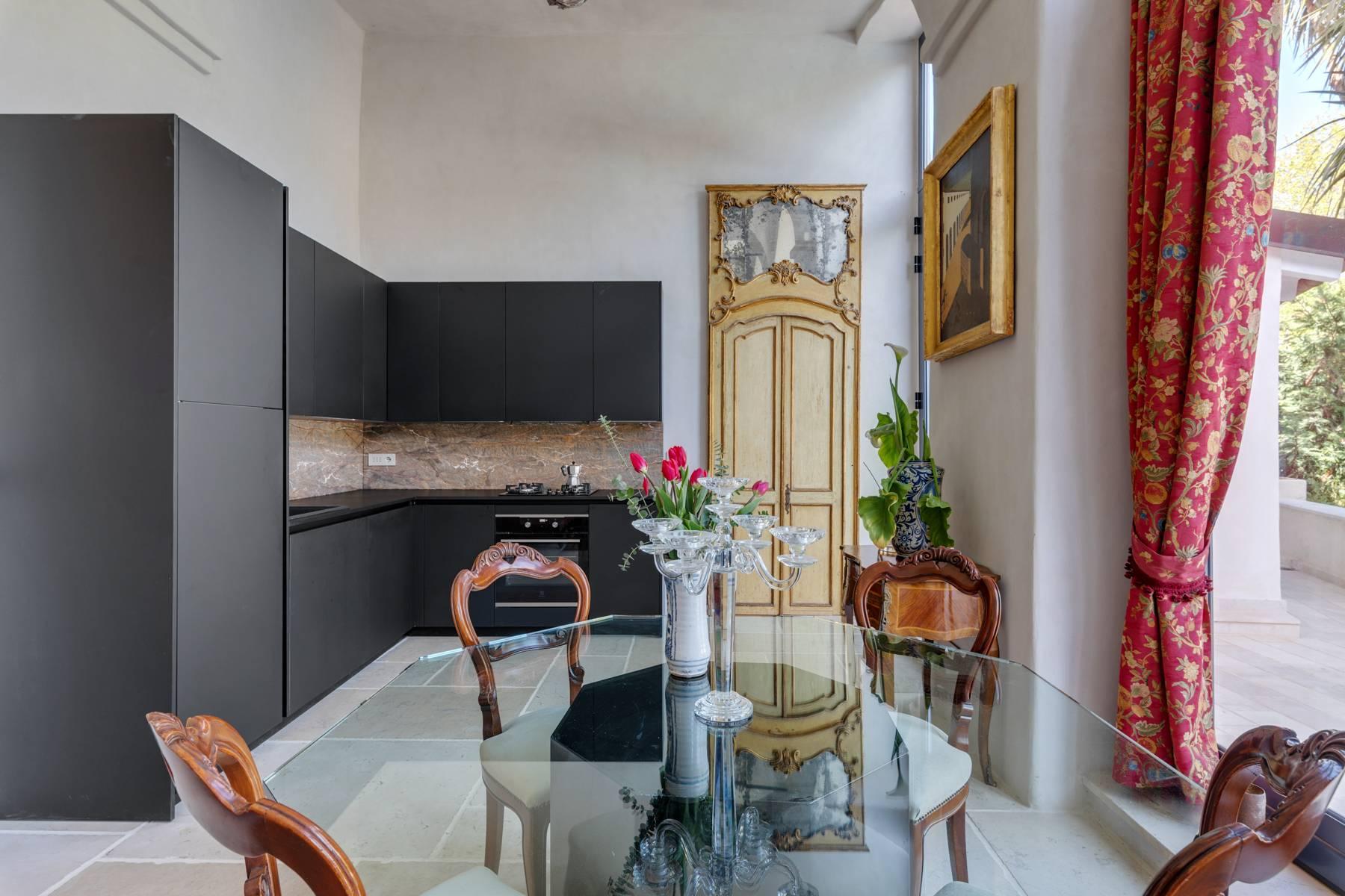 Appartamento in Vendita a Finale Ligure: 5 locali, 195 mq - Foto 4