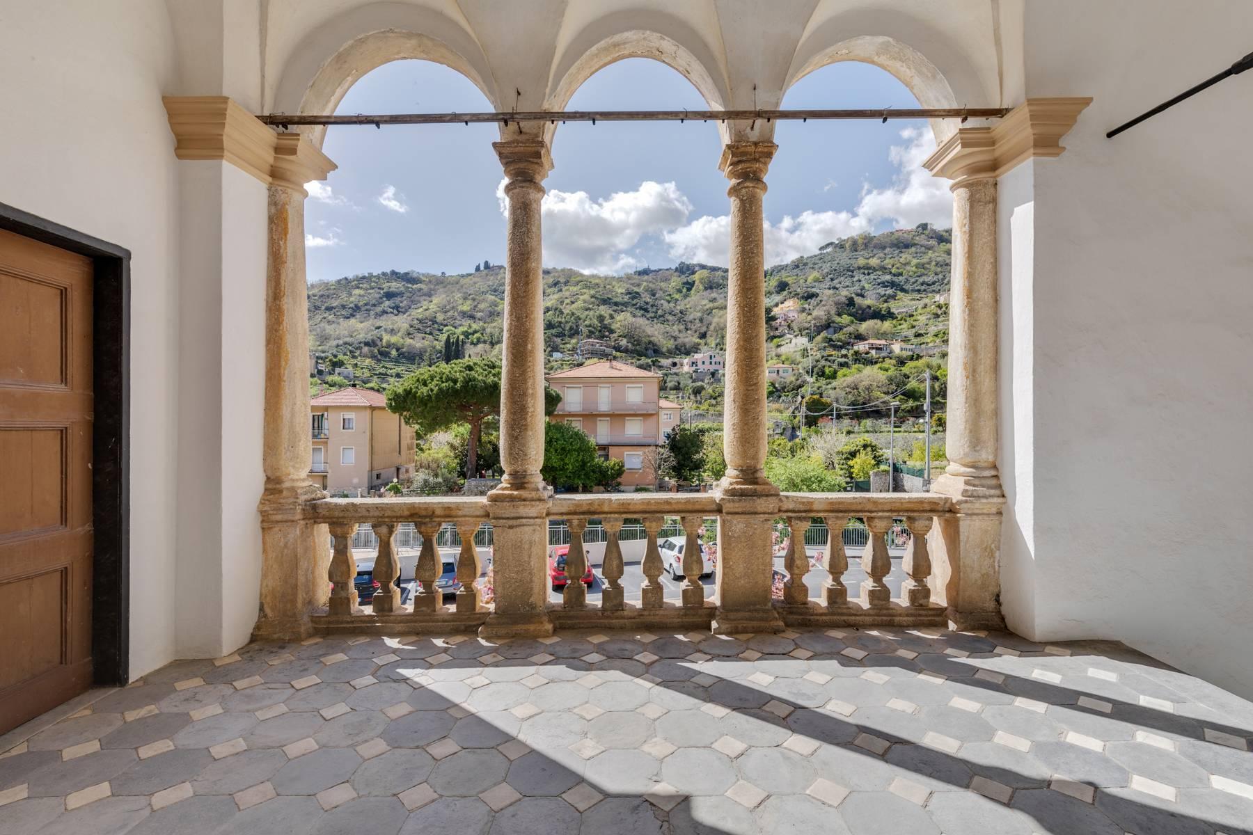 Appartamento in Vendita a Finale Ligure: 5 locali, 195 mq - Foto 16