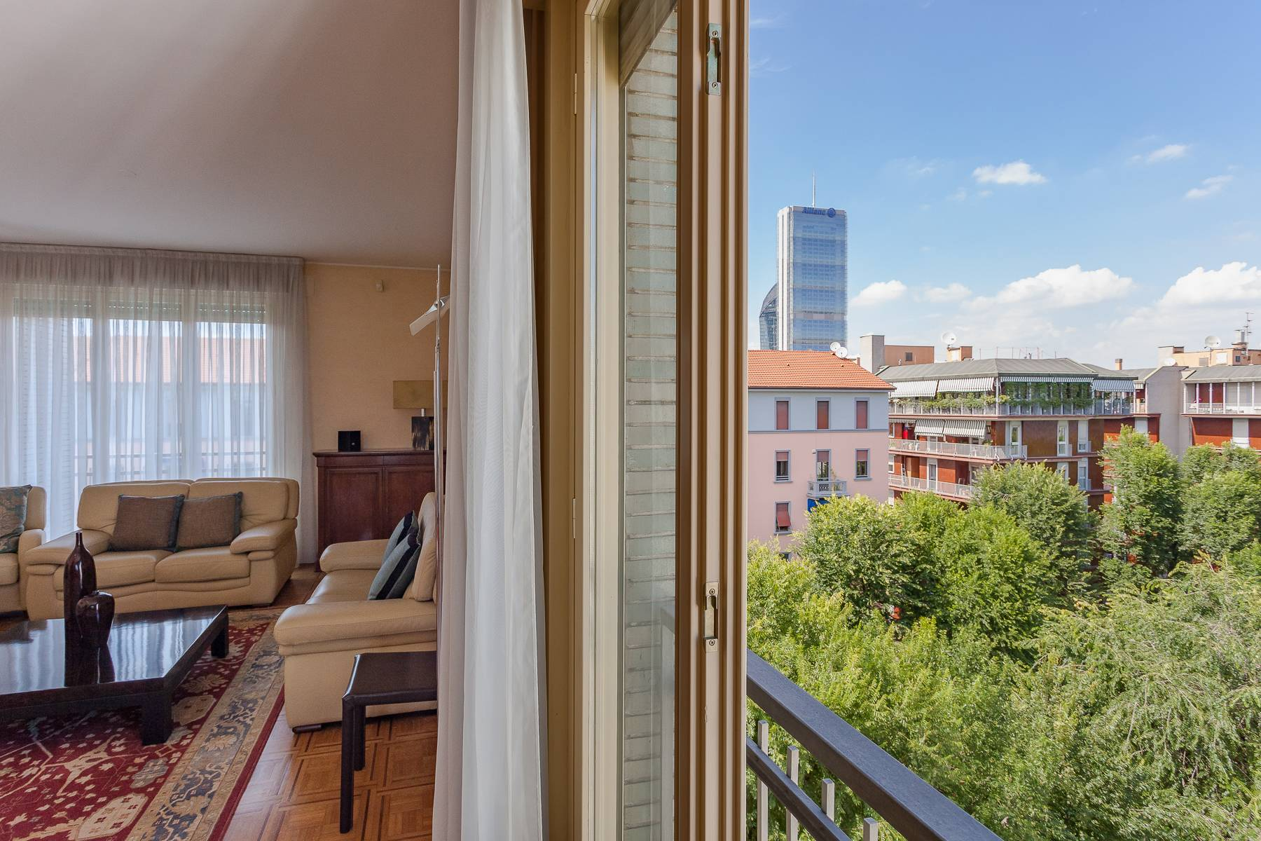 Appartamento in Affitto a Milano: 4 locali, 186 mq - Foto 16