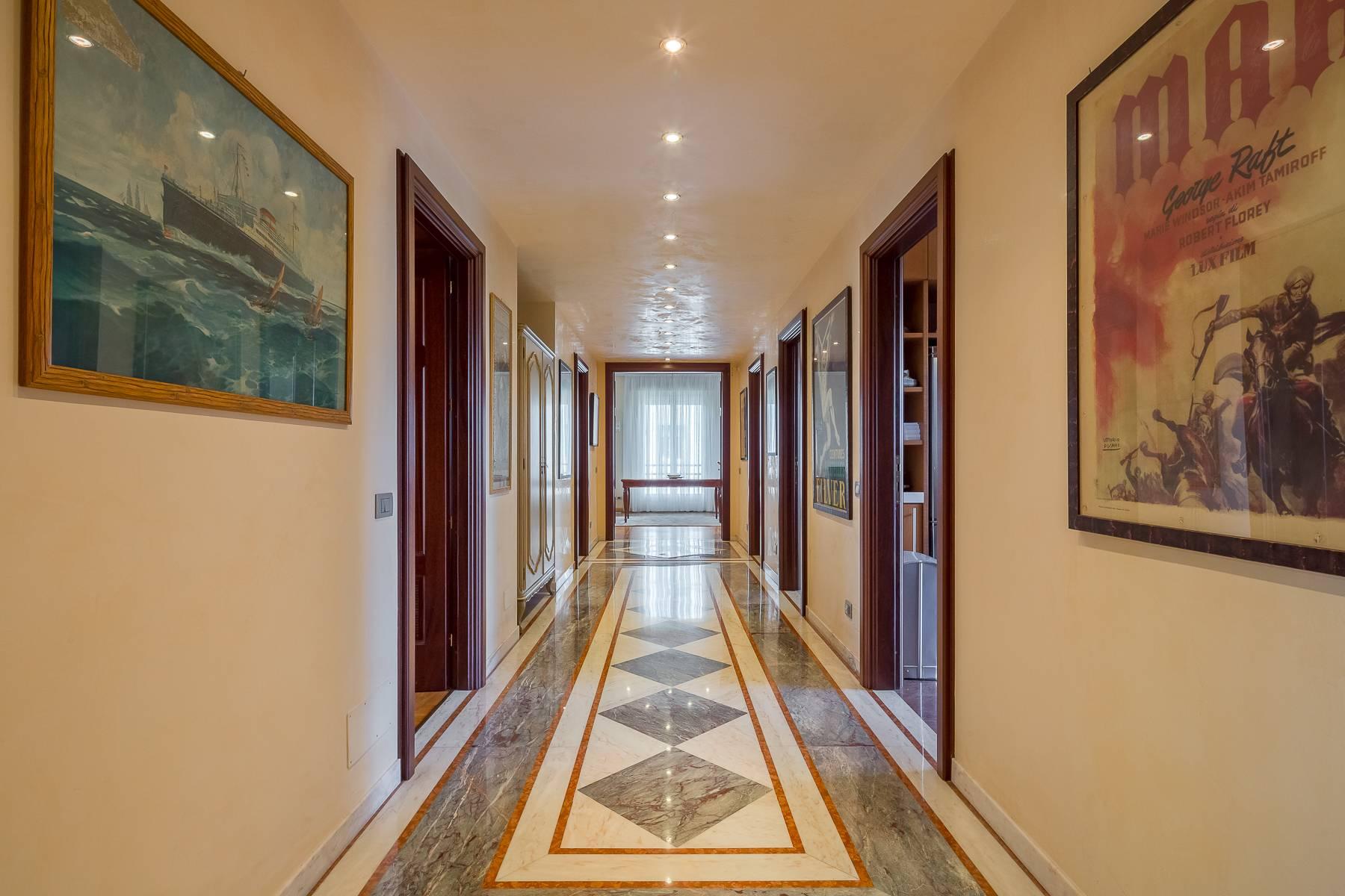 Appartamento in Affitto a Milano: 4 locali, 186 mq - Foto 14