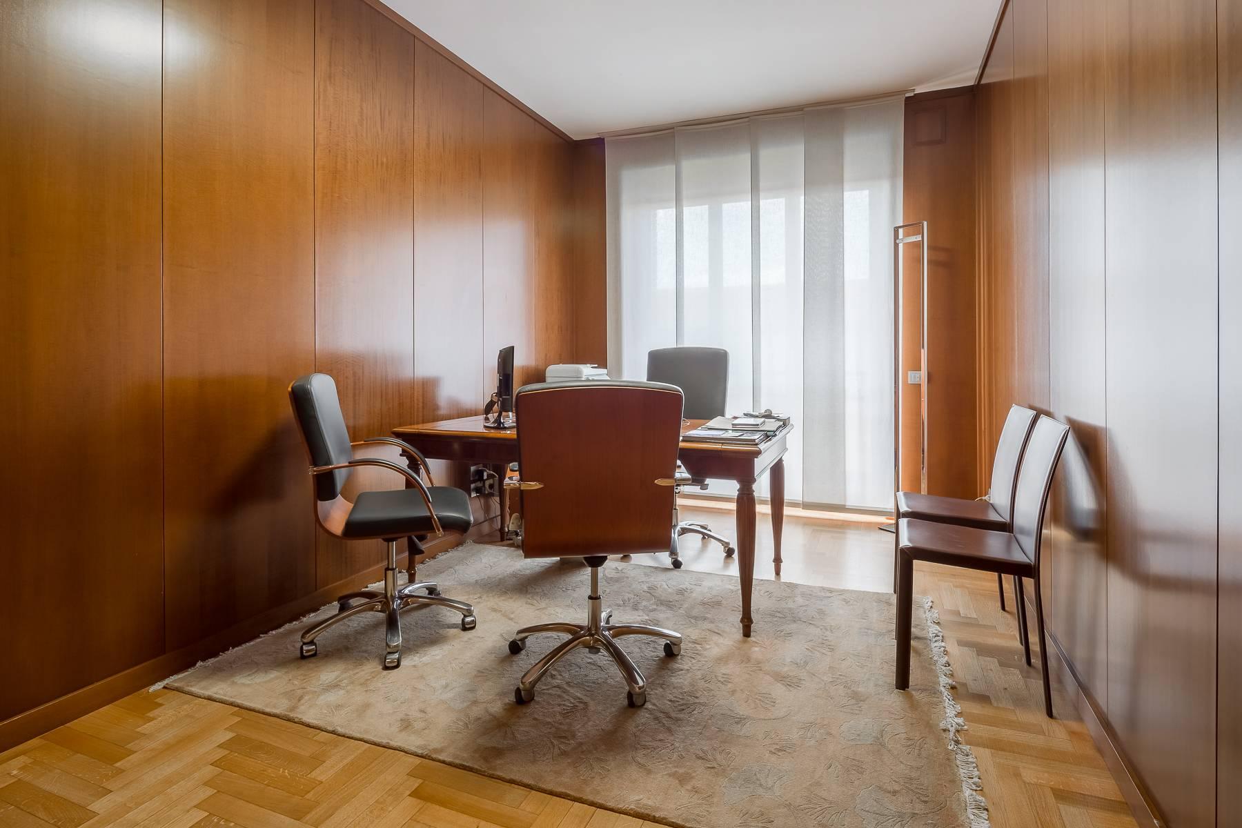 Appartamento in Affitto a Milano: 4 locali, 186 mq - Foto 9