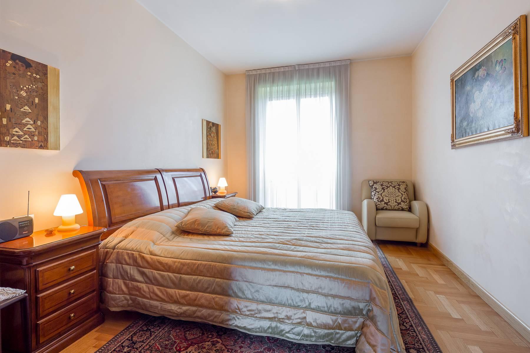 Appartamento in Affitto a Milano: 4 locali, 186 mq - Foto 12