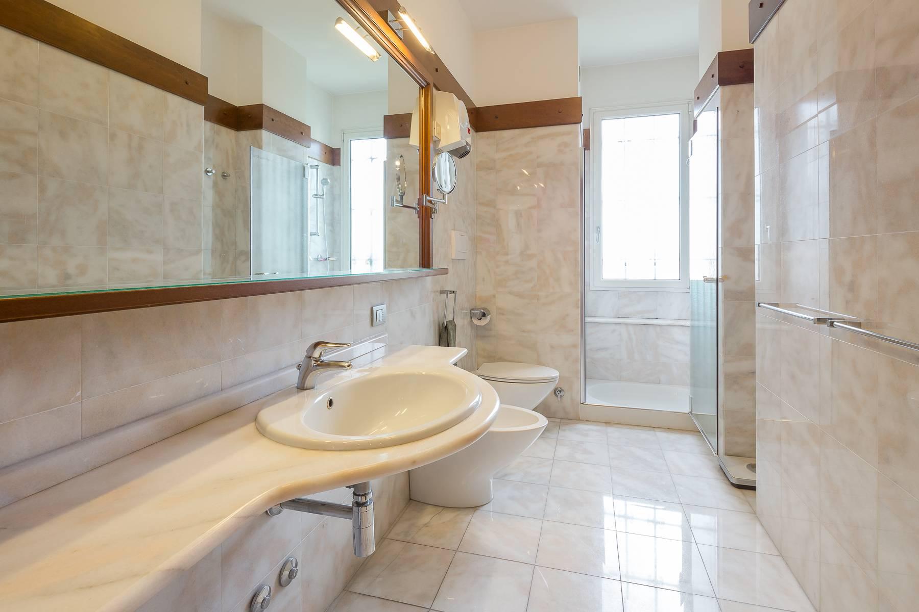 Appartamento in Affitto a Milano: 4 locali, 186 mq - Foto 15