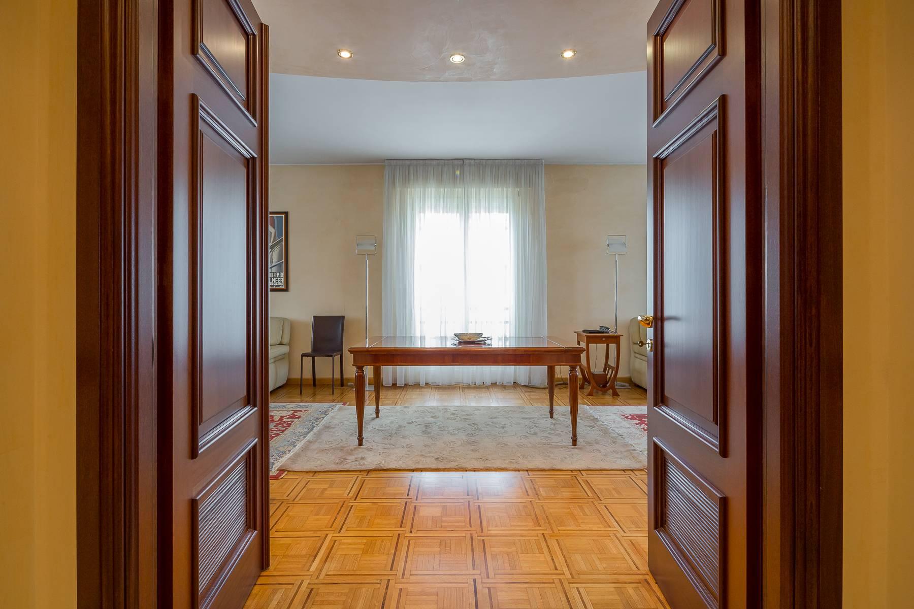 Appartamento in Affitto a Milano: 4 locali, 186 mq - Foto 5