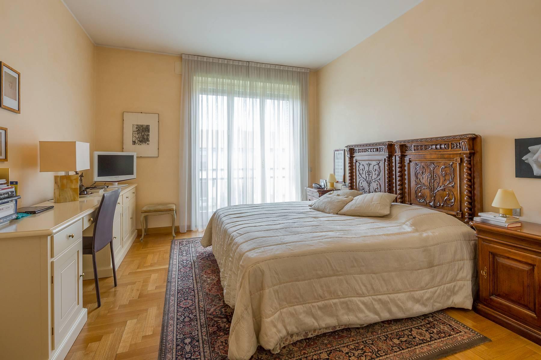 Appartamento in Affitto a Milano: 4 locali, 186 mq - Foto 11