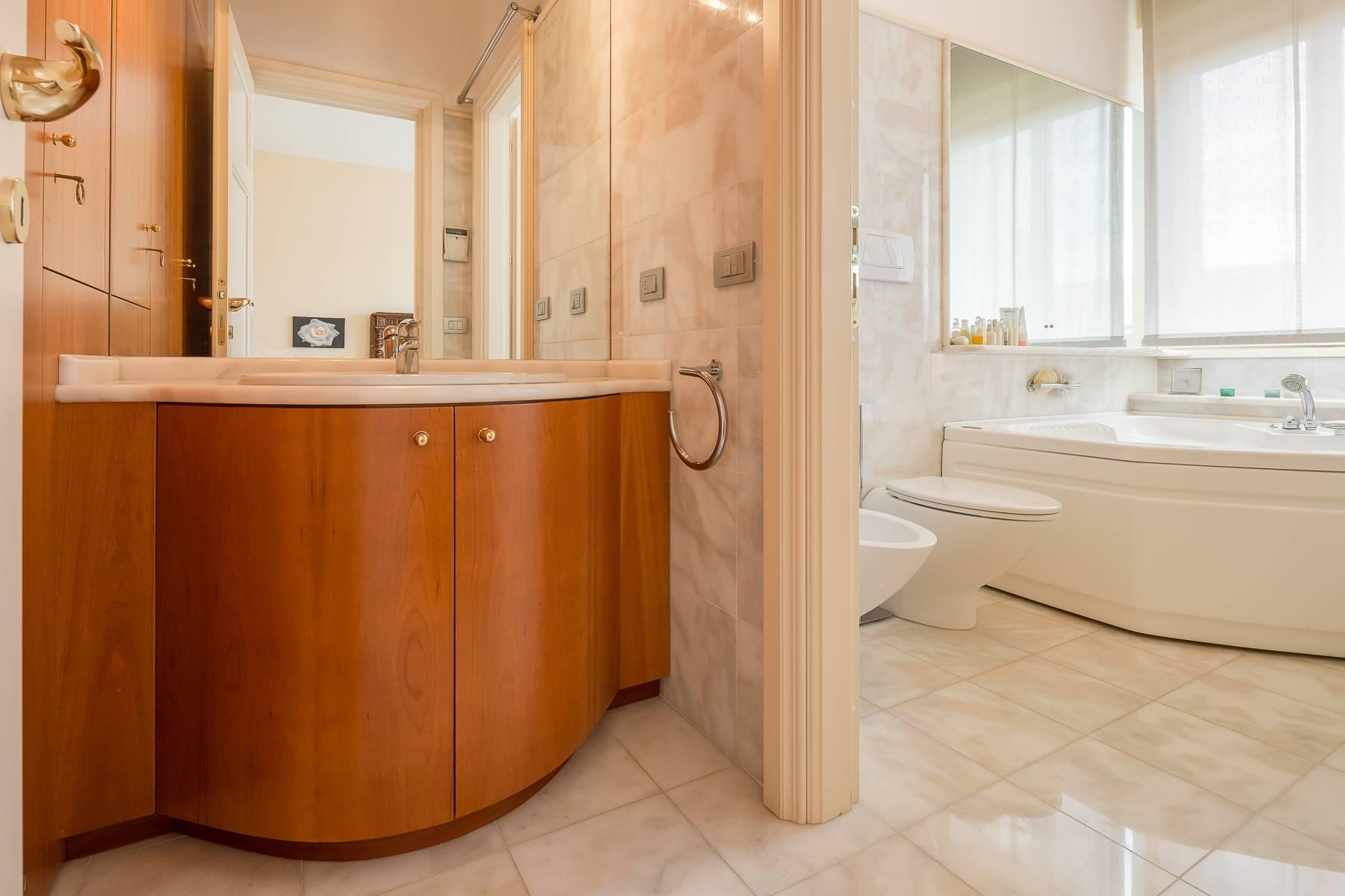 Appartamento in Affitto a Milano: 4 locali, 186 mq - Foto 18