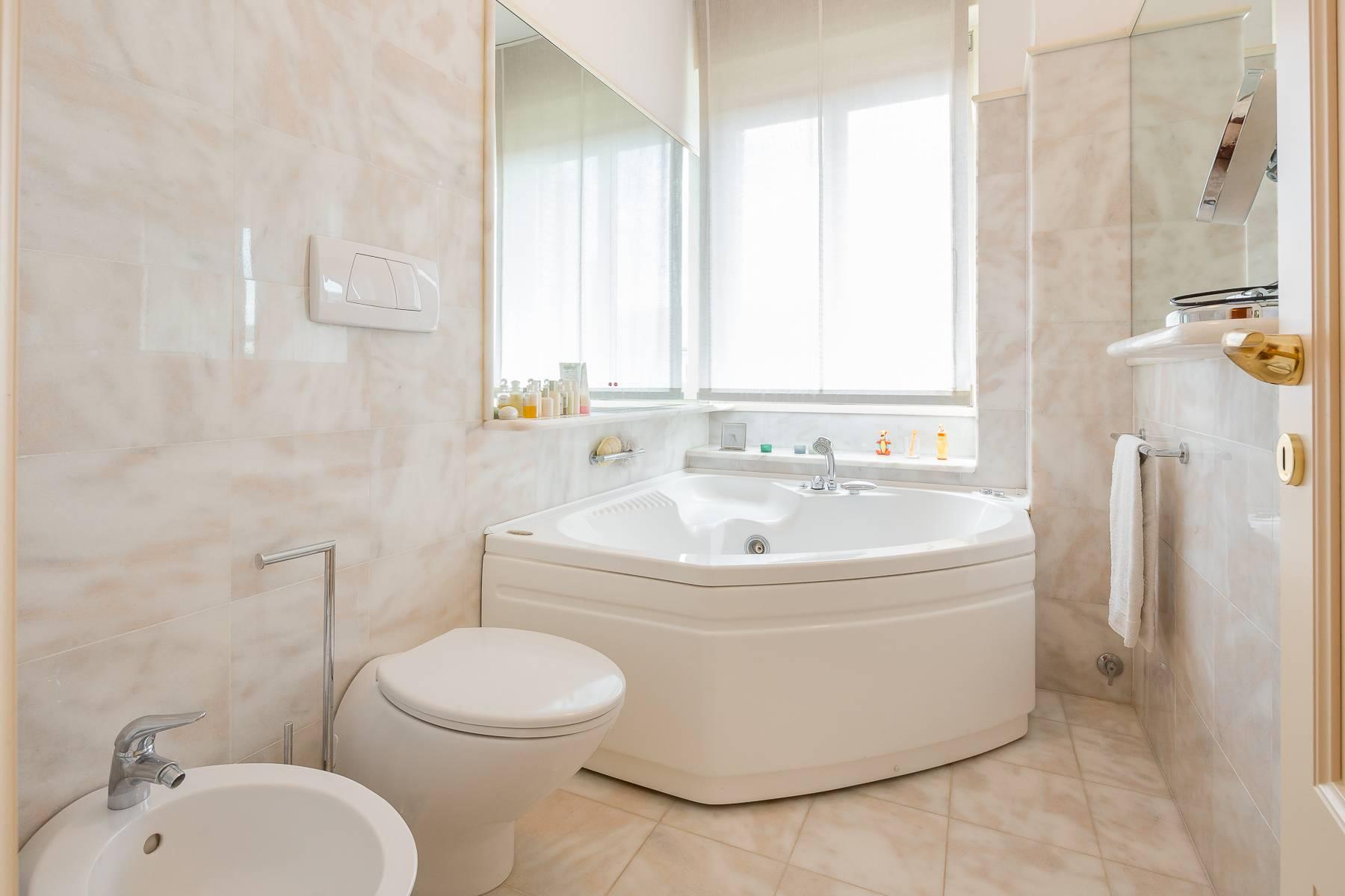 Appartamento in Affitto a Milano: 4 locali, 186 mq - Foto 19