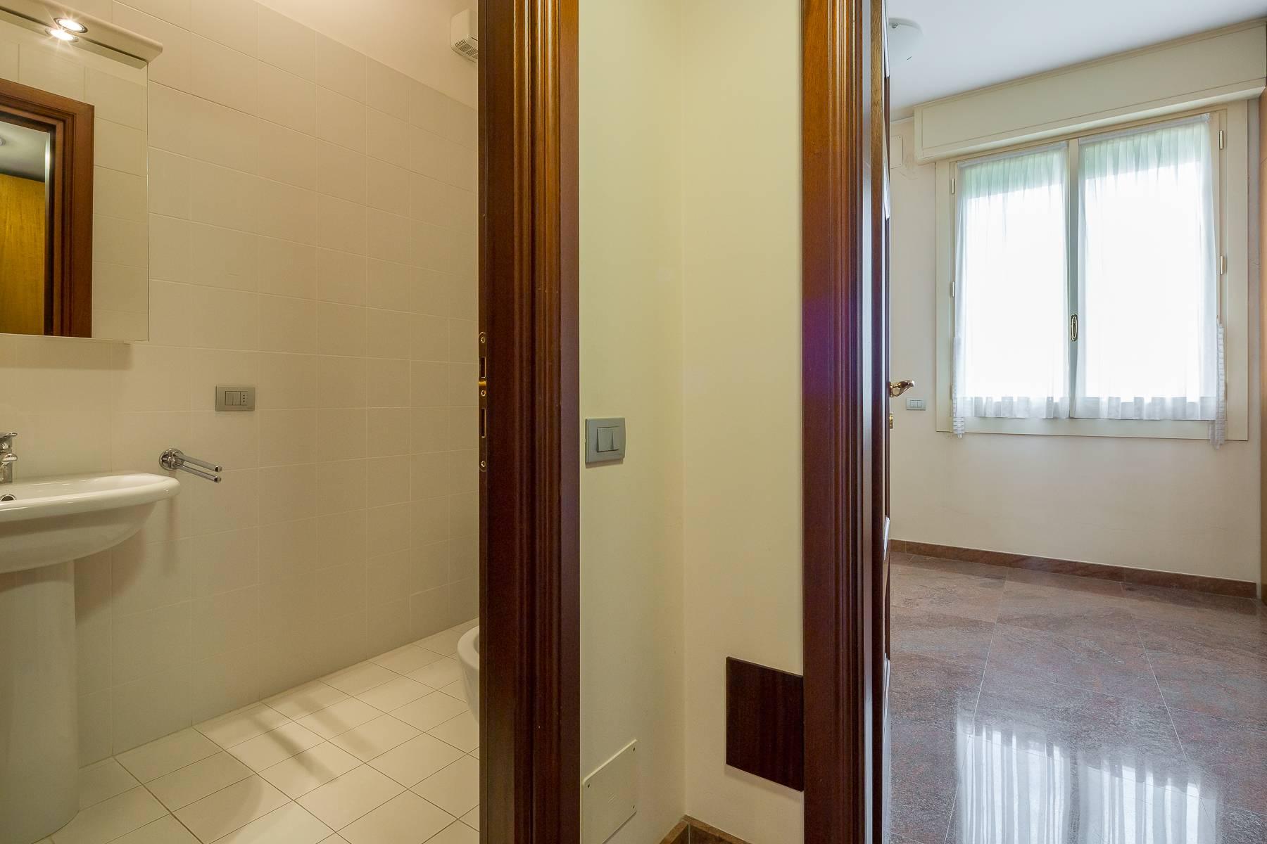 Appartamento in Affitto a Milano: 4 locali, 186 mq - Foto 20