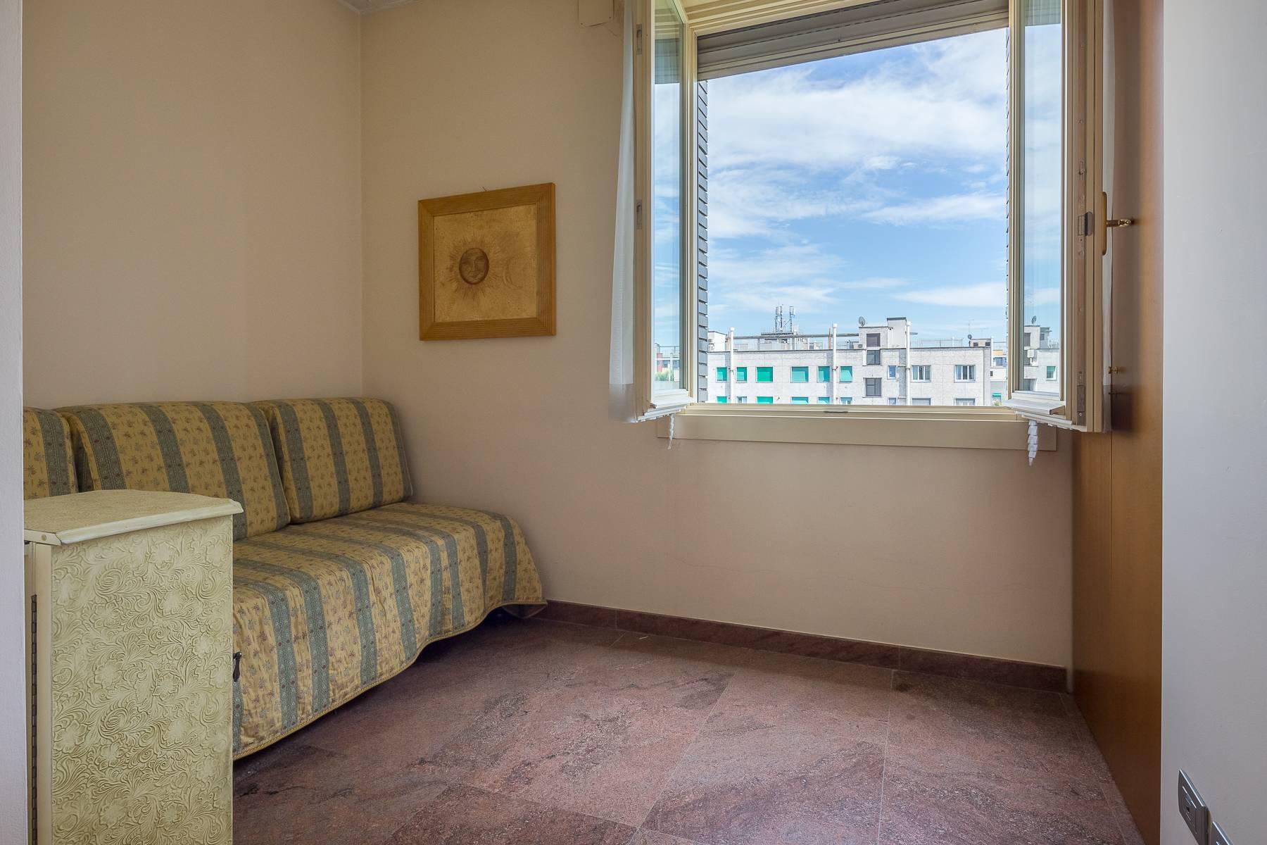 Appartamento in Affitto a Milano: 4 locali, 186 mq - Foto 21