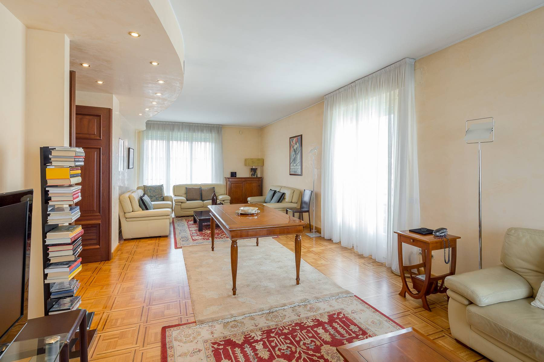 Appartamento in Affitto a Milano: 4 locali, 186 mq - Foto 3