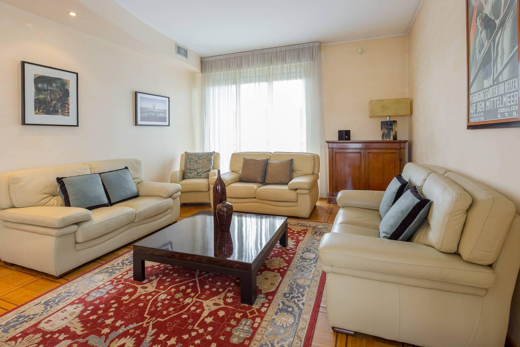 Appartamento in Affitto a Milano: 4 locali, 186 mq - Foto 4
