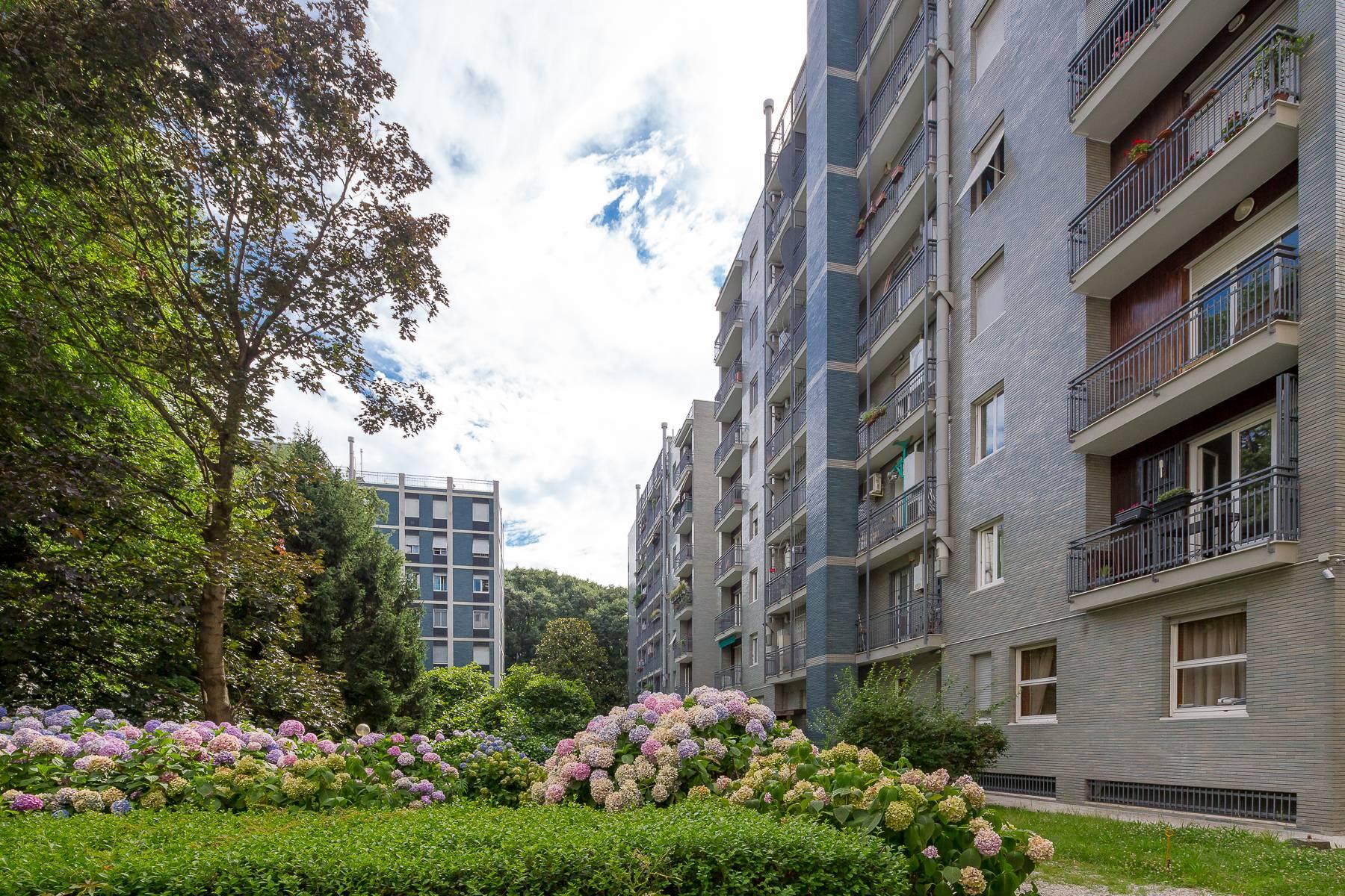 Appartamento in Affitto a Milano: 4 locali, 186 mq - Foto 24