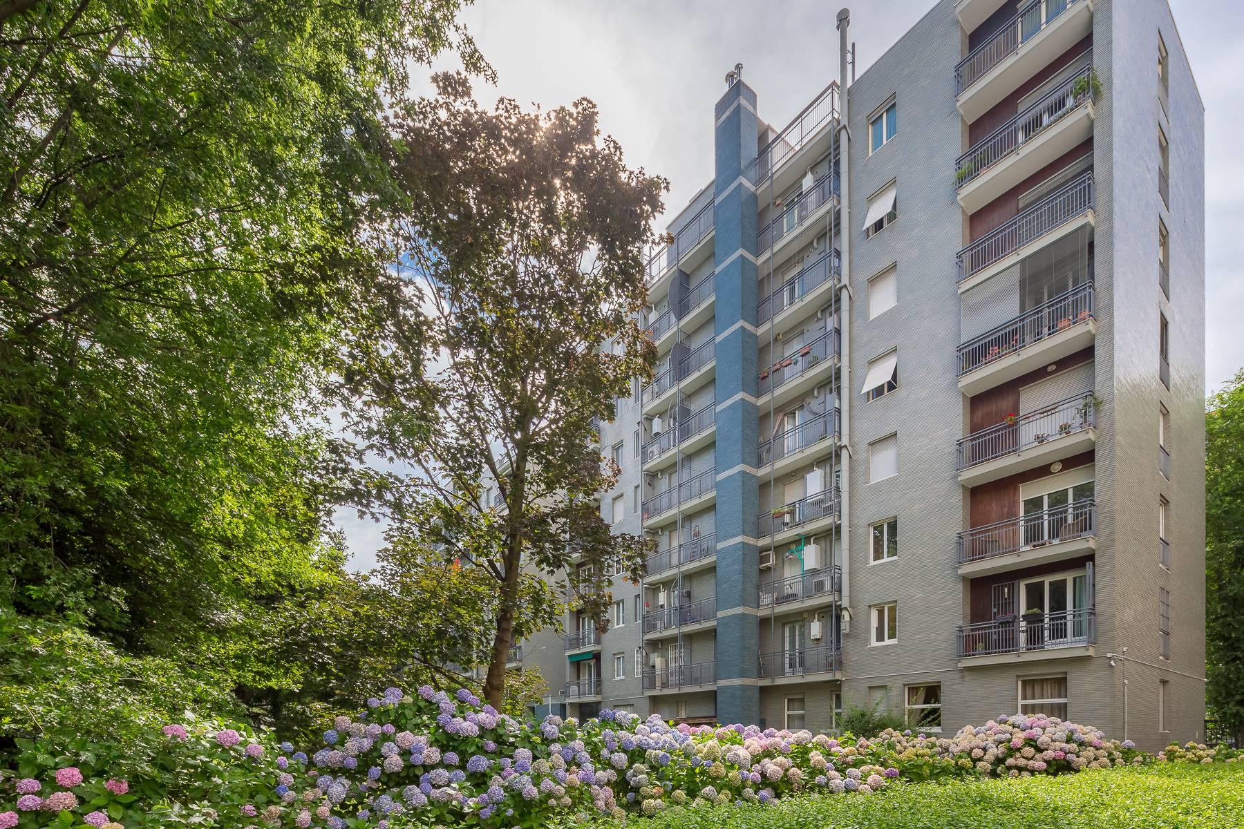 Appartamento in Affitto a Milano: 4 locali, 186 mq - Foto 25