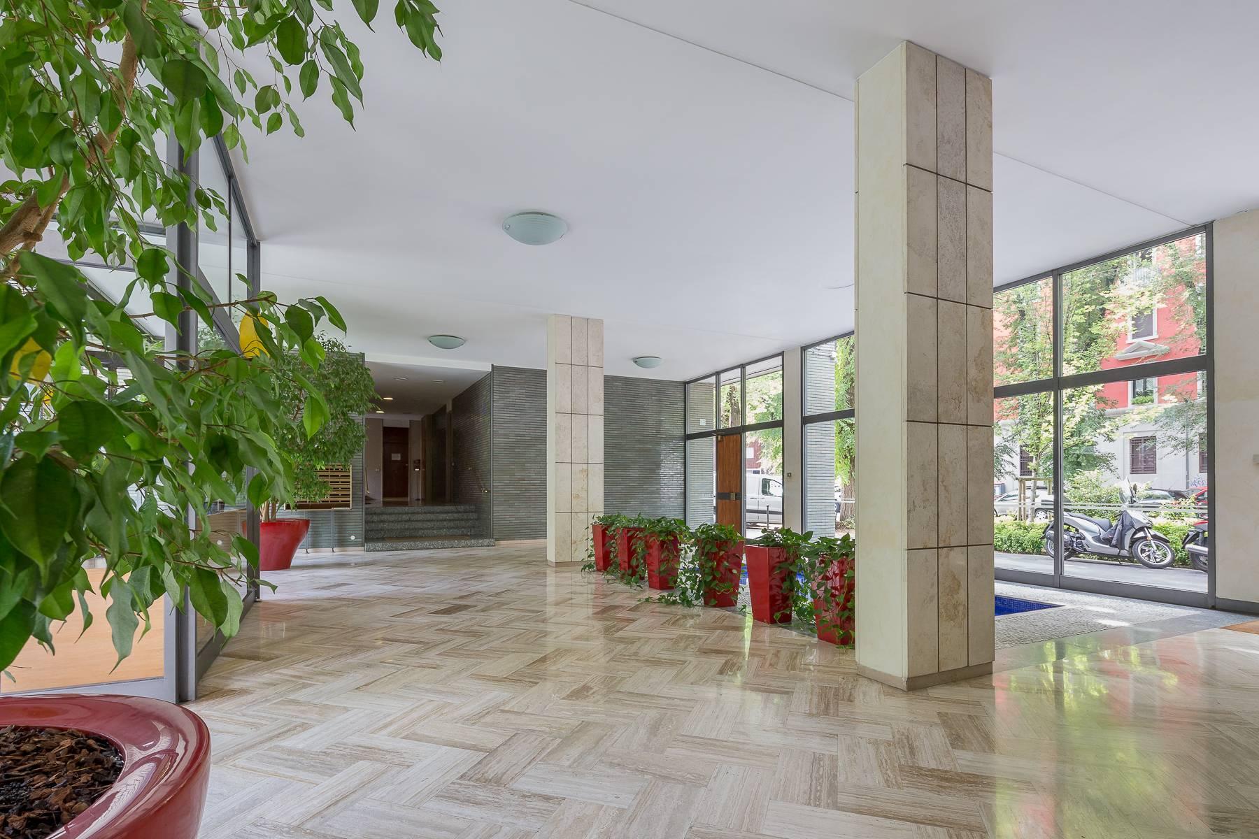 Appartamento in Affitto a Milano: 4 locali, 186 mq - Foto 22