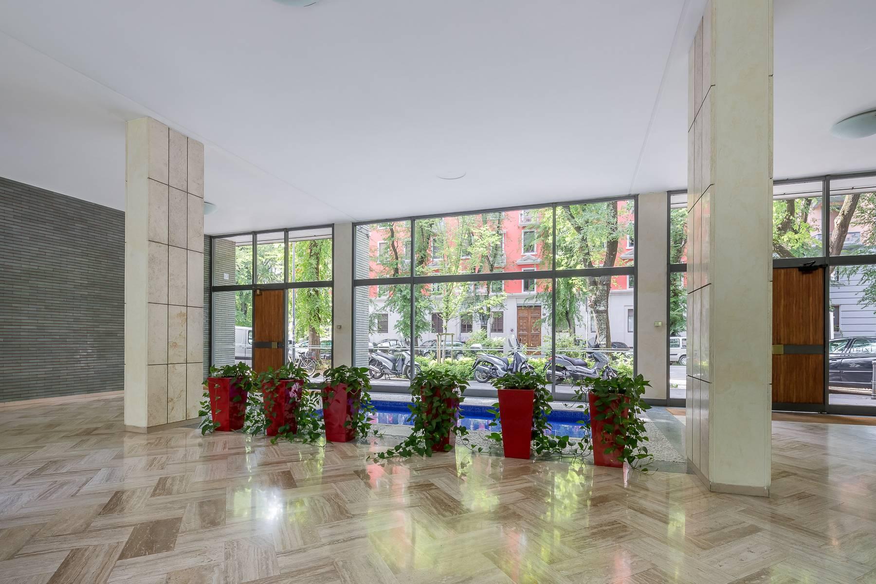 Appartamento in Affitto a Milano: 4 locali, 186 mq - Foto 26