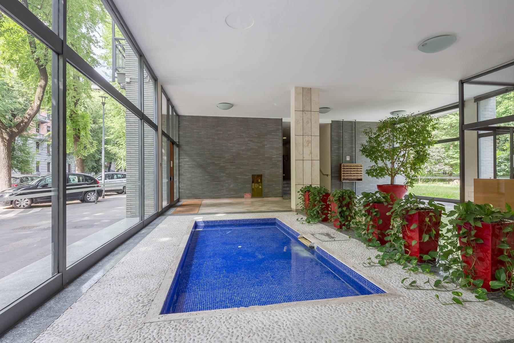 Appartamento in Affitto a Milano: 4 locali, 186 mq - Foto 27