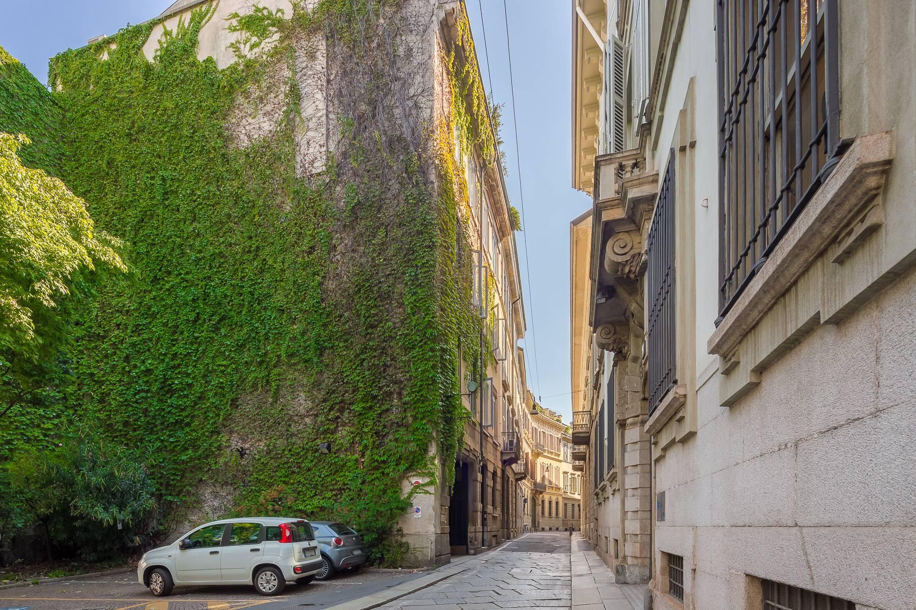 Appartamento in Vendita a Milano: 5 locali, 300 mq - Foto 24