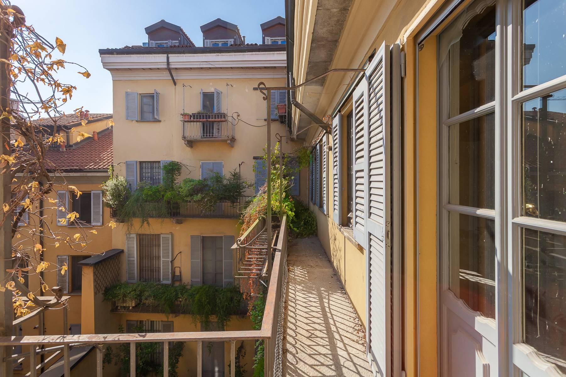 Appartamento in Vendita a Milano: 5 locali, 300 mq - Foto 26