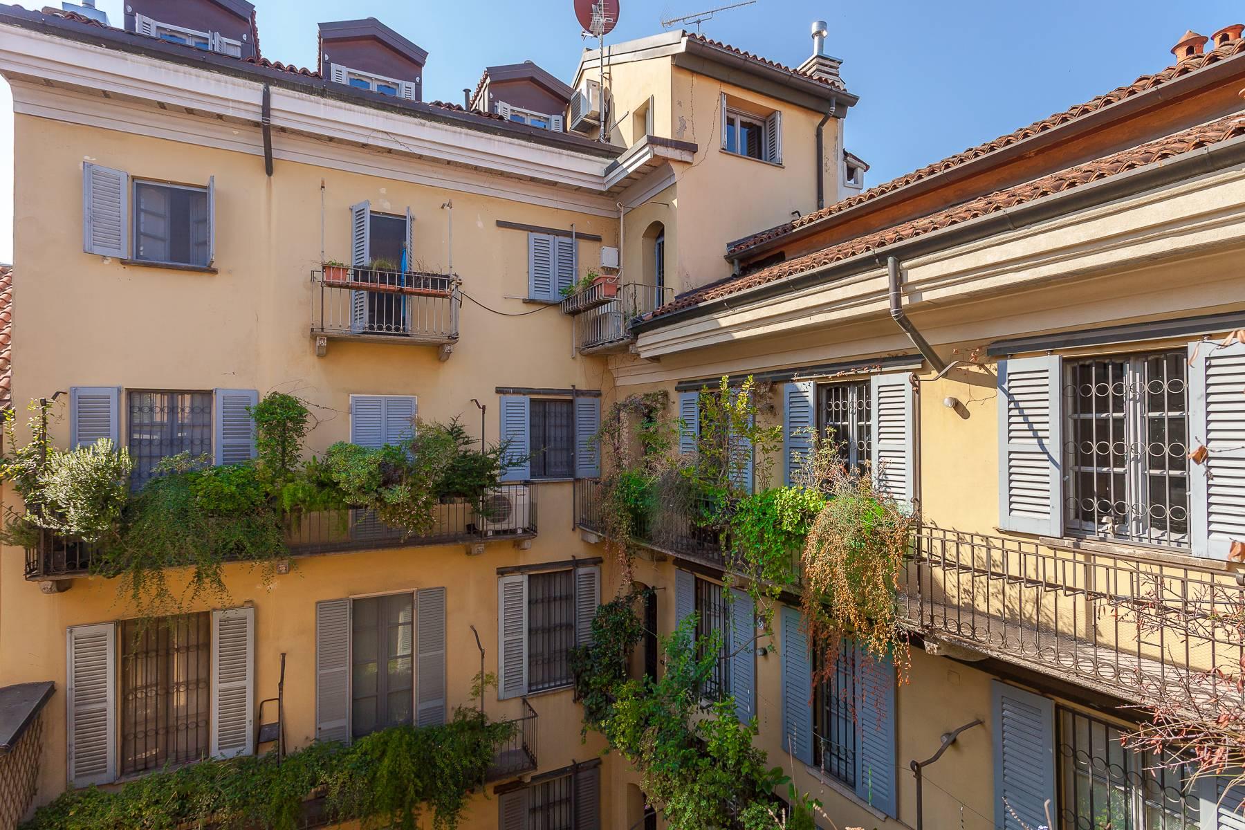 Appartamento in Vendita a Milano: 5 locali, 300 mq - Foto 25
