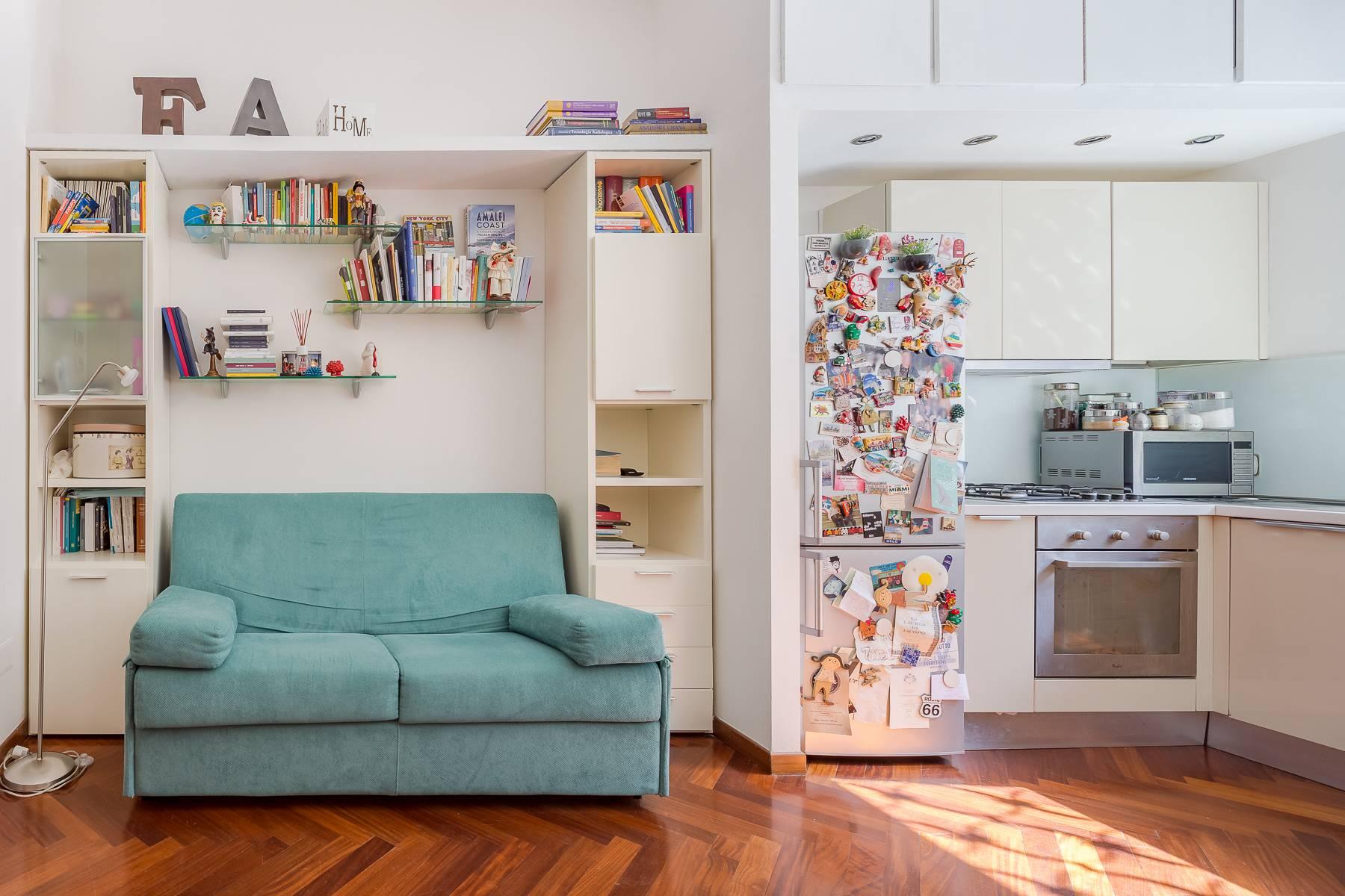 Appartamento in Vendita a Milano: 2 locali, 55 mq - Foto 7