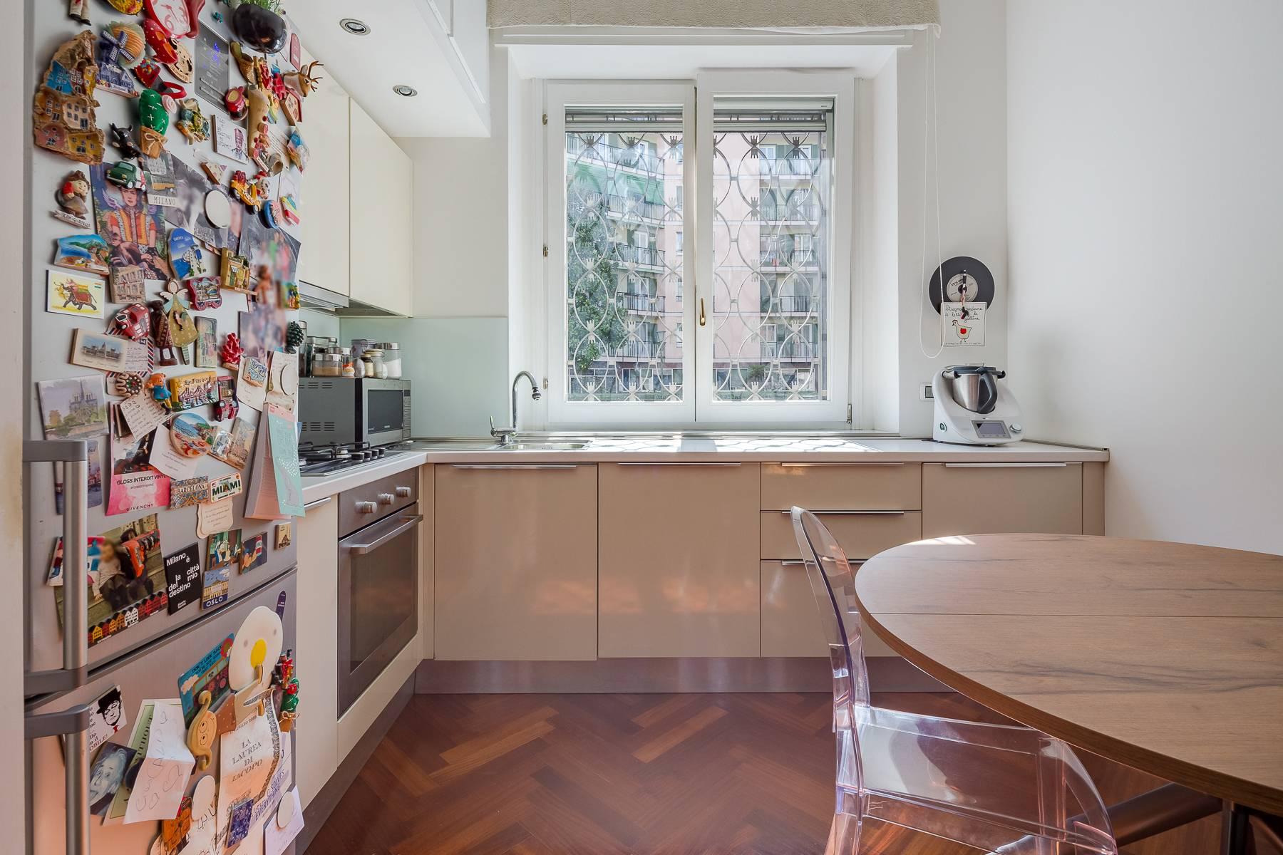 Appartamento in Vendita a Milano: 2 locali, 55 mq - Foto 4
