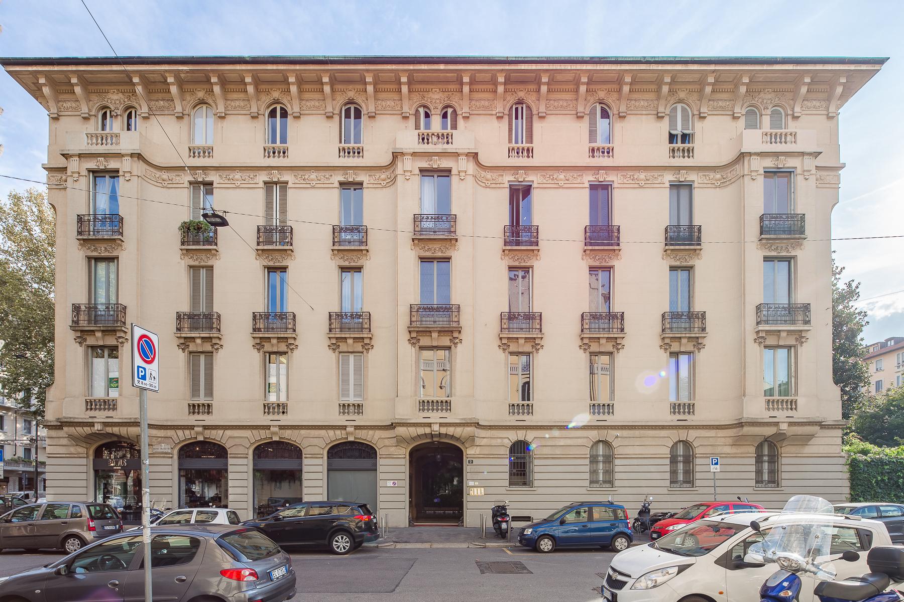 Attico in Vendita a Milano: 3 locali, 138 mq - Foto 25