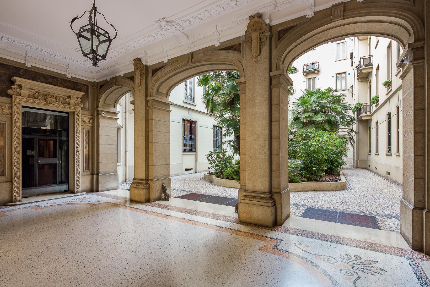 Attico in Vendita a Milano: 3 locali, 138 mq - Foto 22