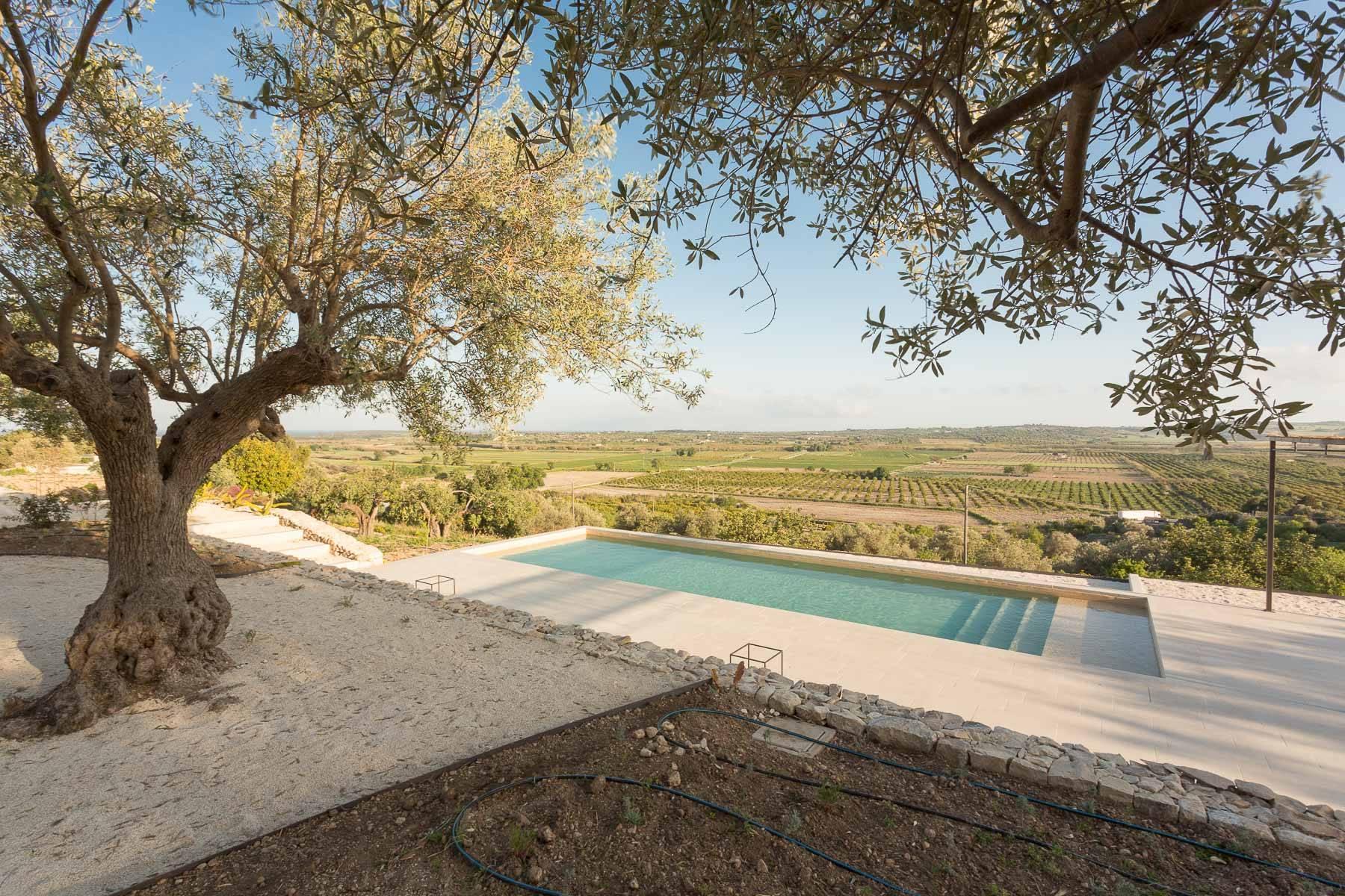 Villa in Vendita a Noto: 5 locali, 270 mq - Foto 17