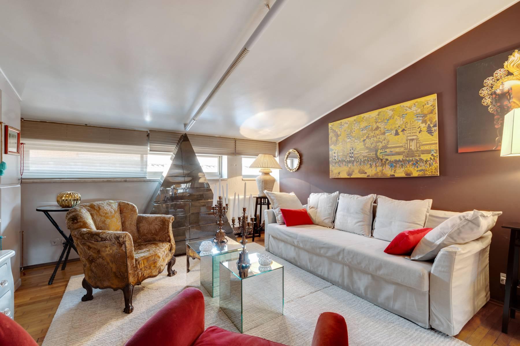 Appartamento in Vendita a Torino: 4 locali, 124 mq - Foto 12