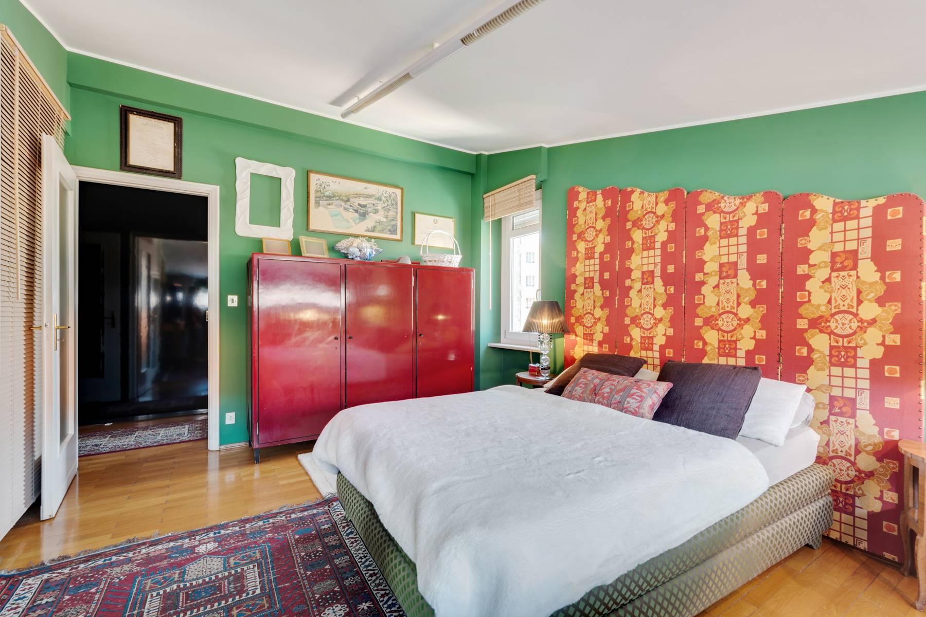 Appartamento in Vendita a Torino: 4 locali, 124 mq - Foto 13