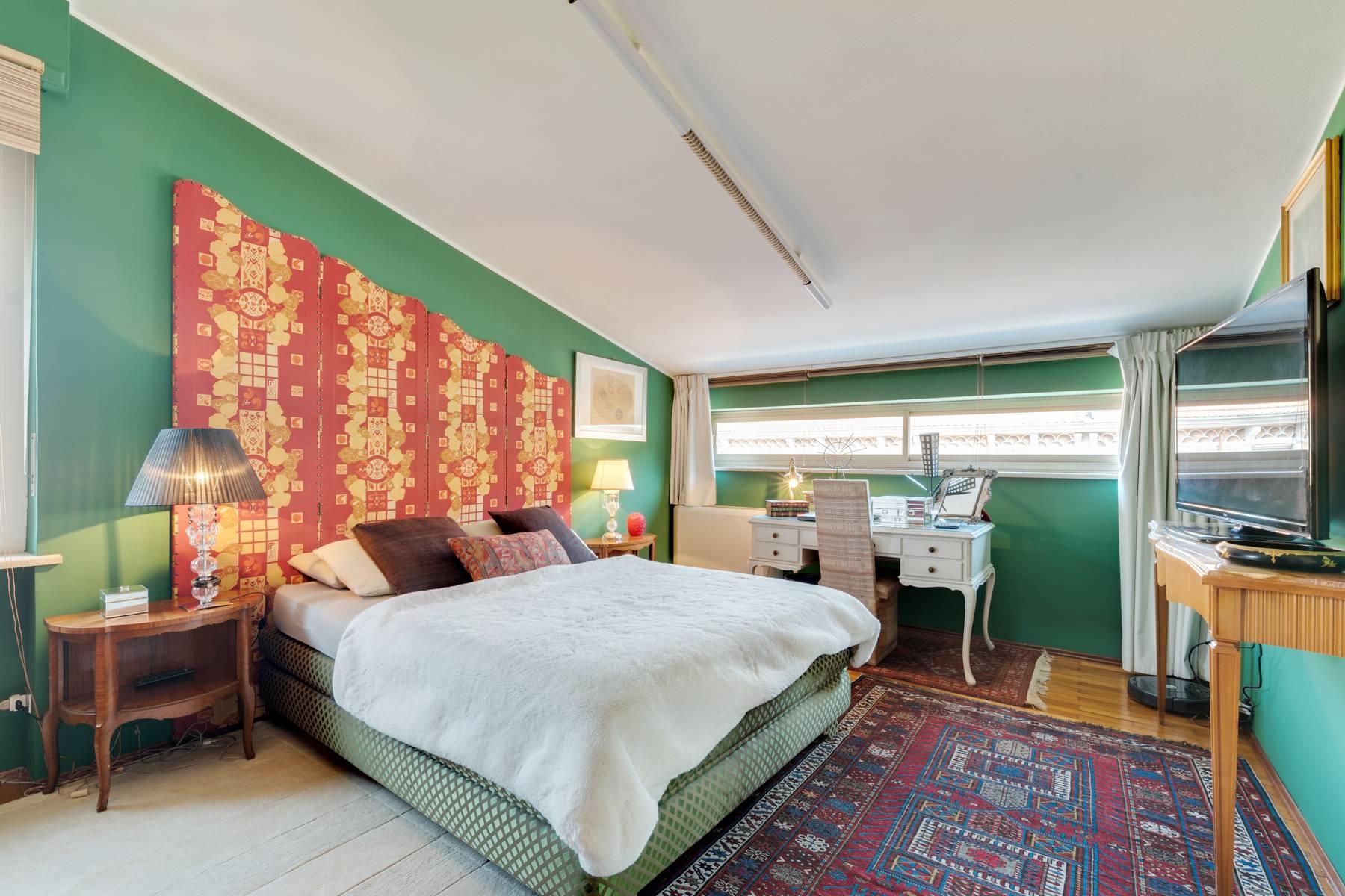Appartamento in Vendita a Torino: 4 locali, 124 mq - Foto 17