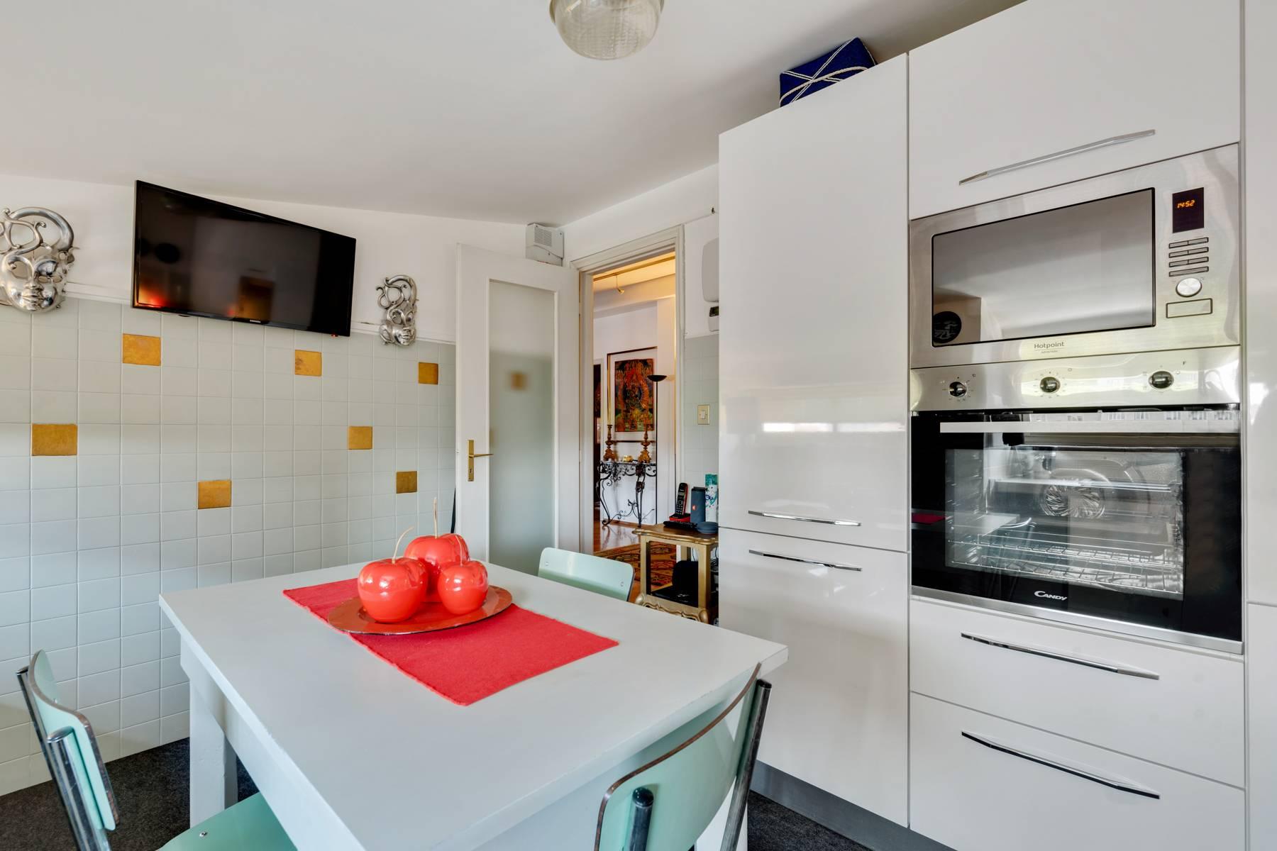 Appartamento in Vendita a Torino: 4 locali, 124 mq - Foto 6