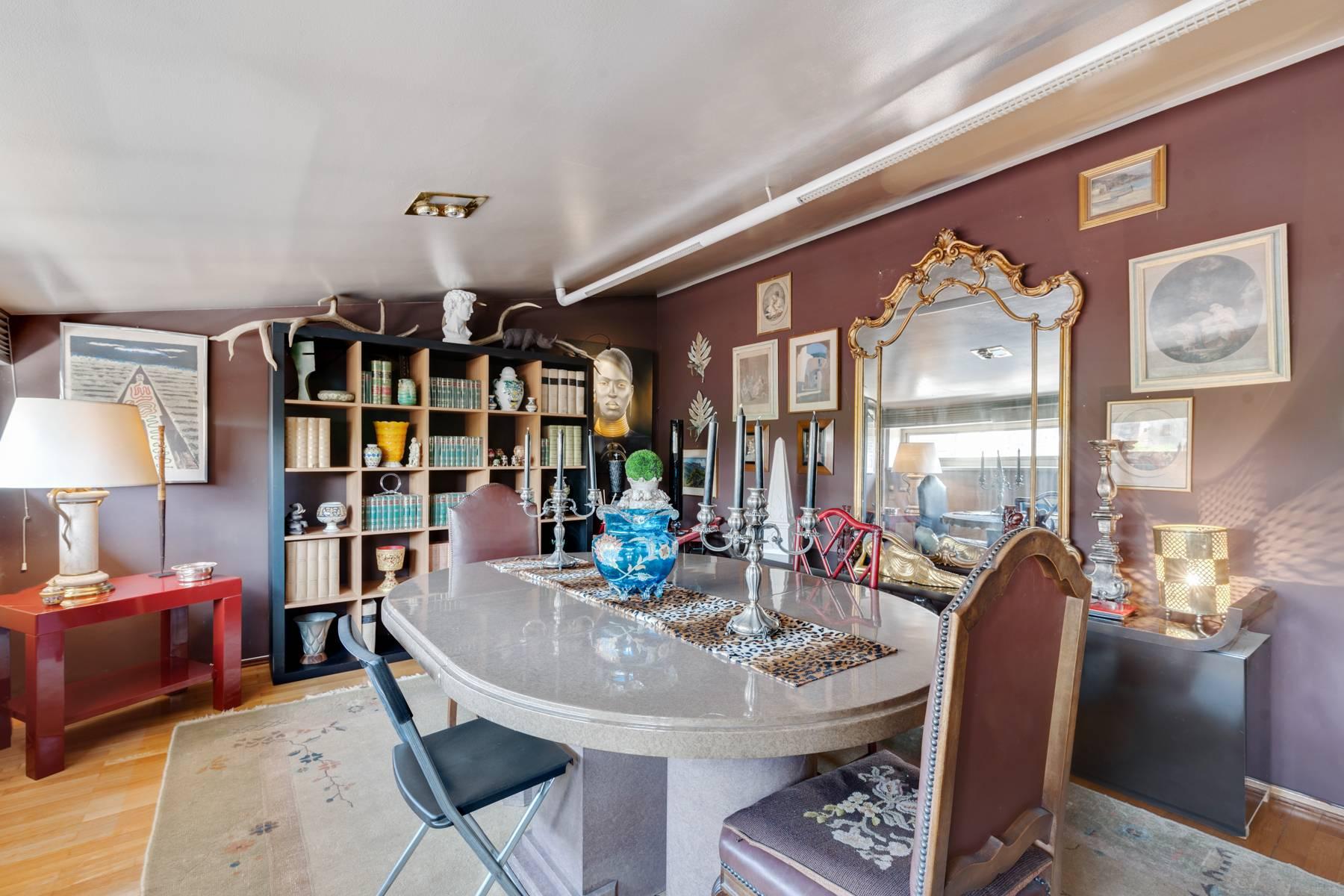 Appartamento in Vendita a Torino: 4 locali, 124 mq - Foto 8