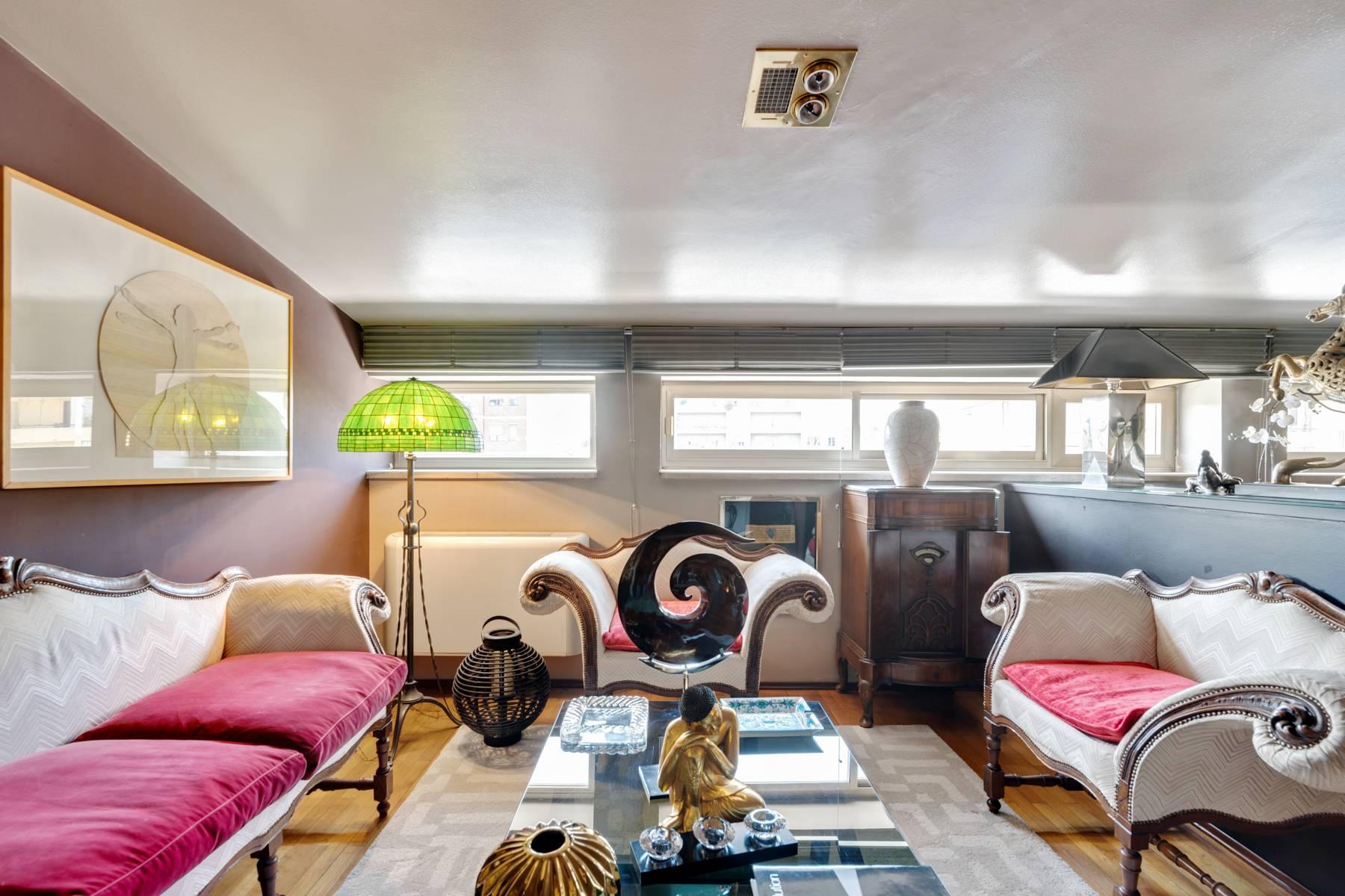 Appartamento in Vendita a Torino: 4 locali, 124 mq - Foto 5