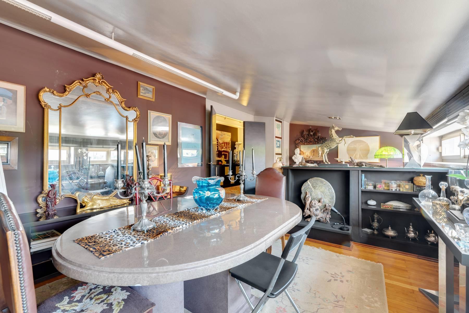 Appartamento in Vendita a Torino: 4 locali, 124 mq - Foto 9