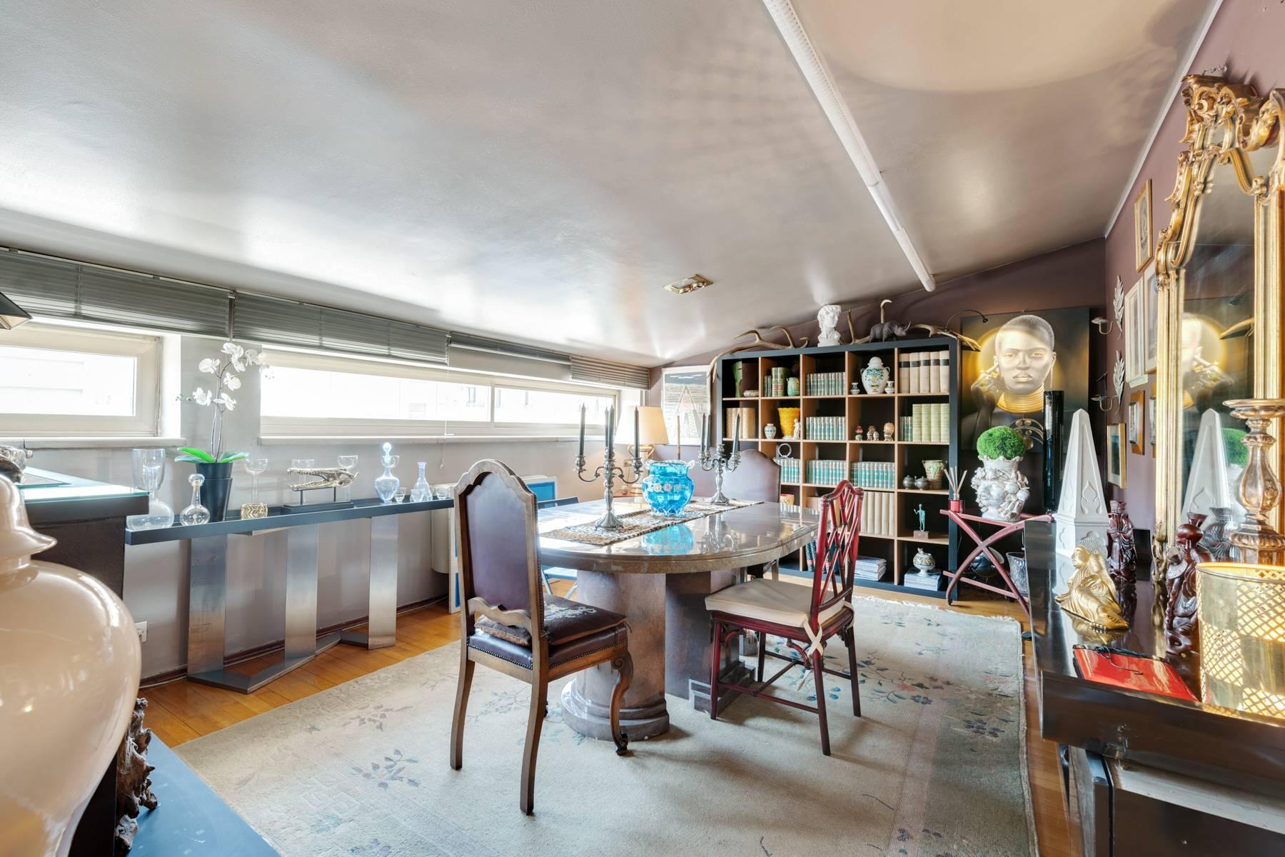 Appartamento in Vendita a Torino: 4 locali, 124 mq - Foto 10