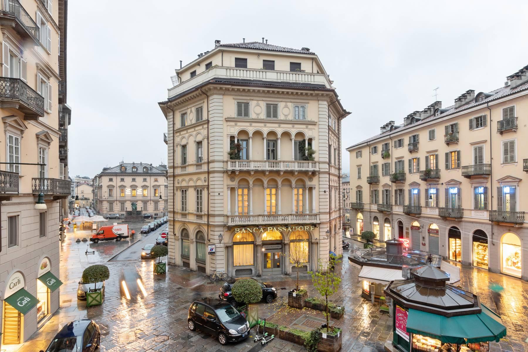 Appartamento in Vendita a Torino: 5 locali, 373 mq - Foto 3