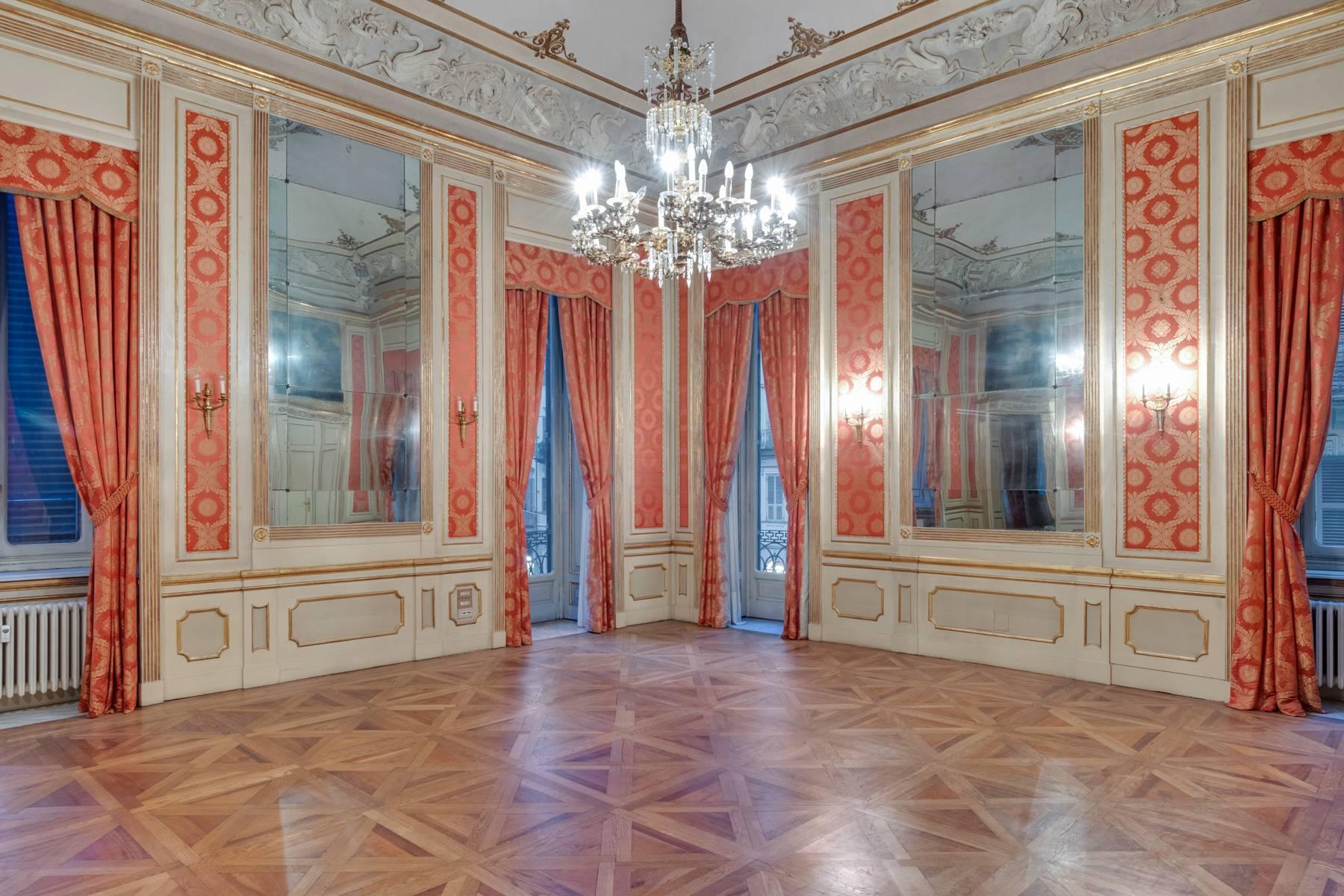 Appartamento in Vendita a Torino: 5 locali, 373 mq - Foto 14