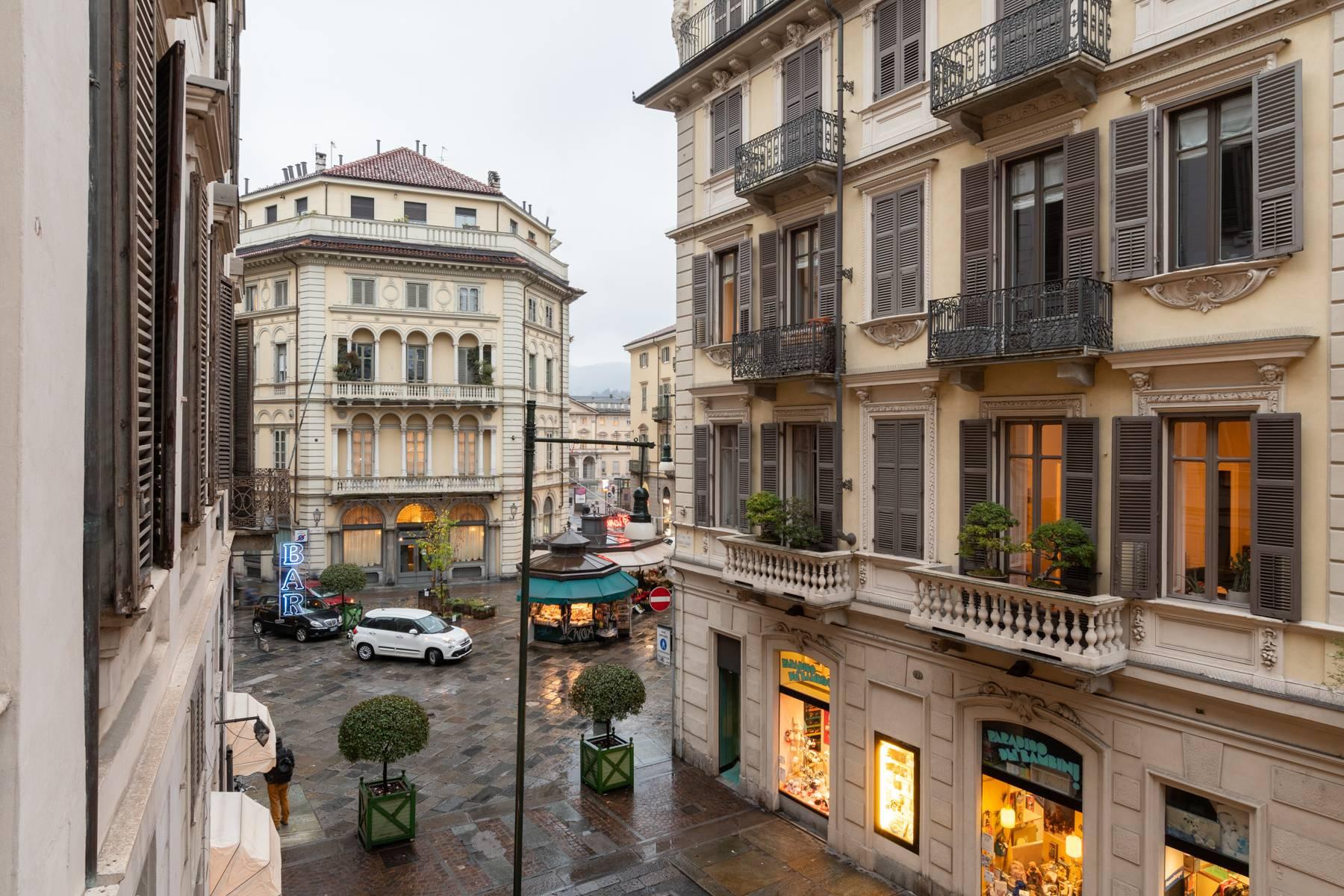 Appartamento in Vendita a Torino: 5 locali, 373 mq - Foto 4