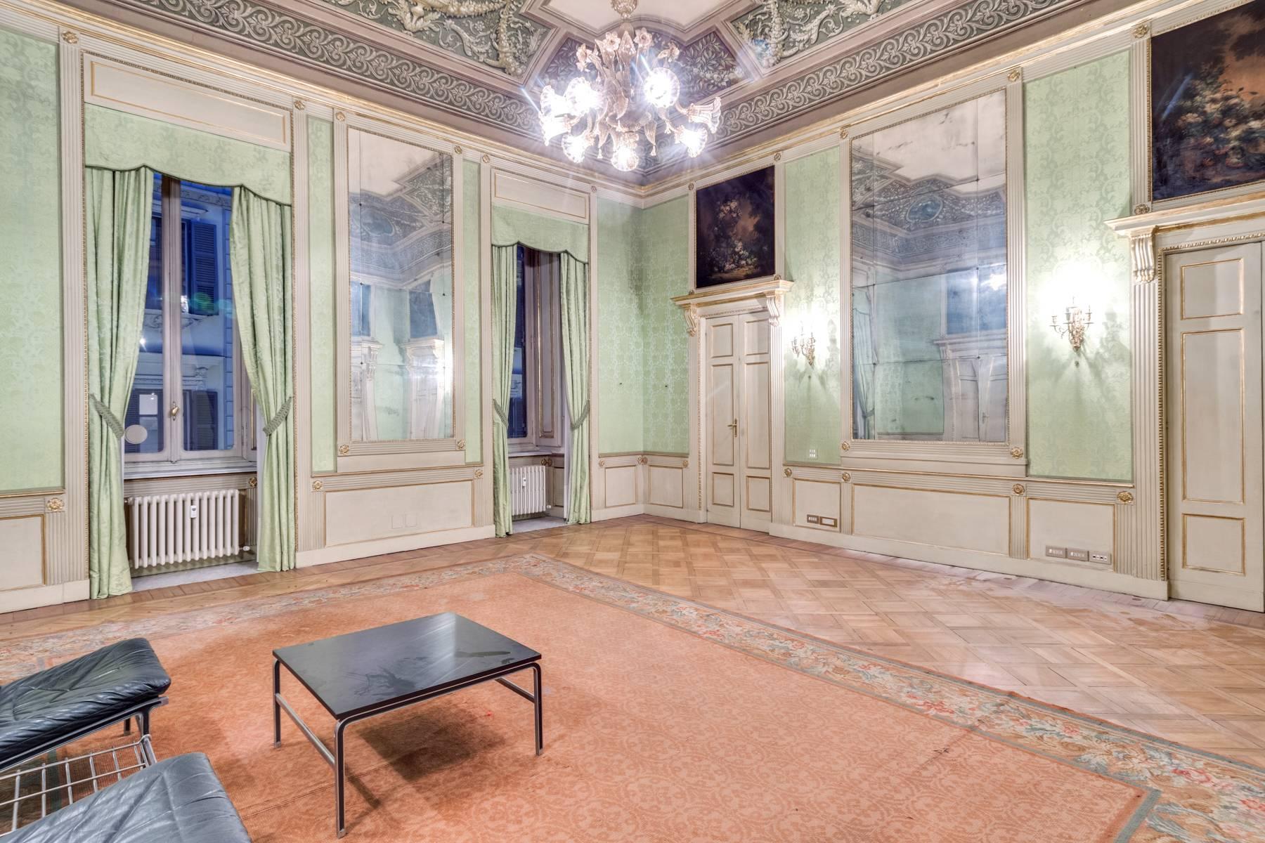 Appartamento in Vendita a Torino: 5 locali, 373 mq - Foto 10