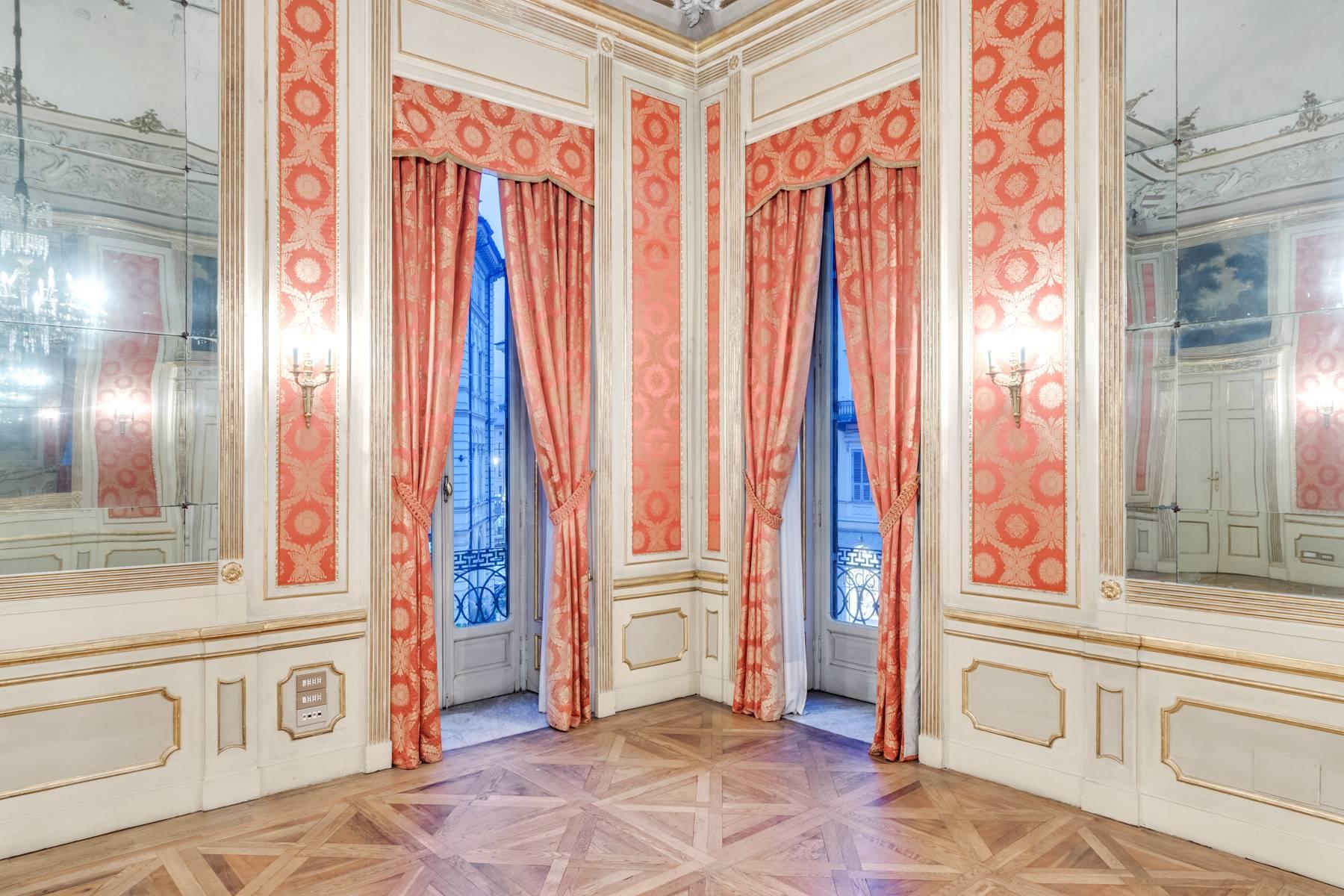 Appartamento in Vendita a Torino: 5 locali, 373 mq - Foto 17